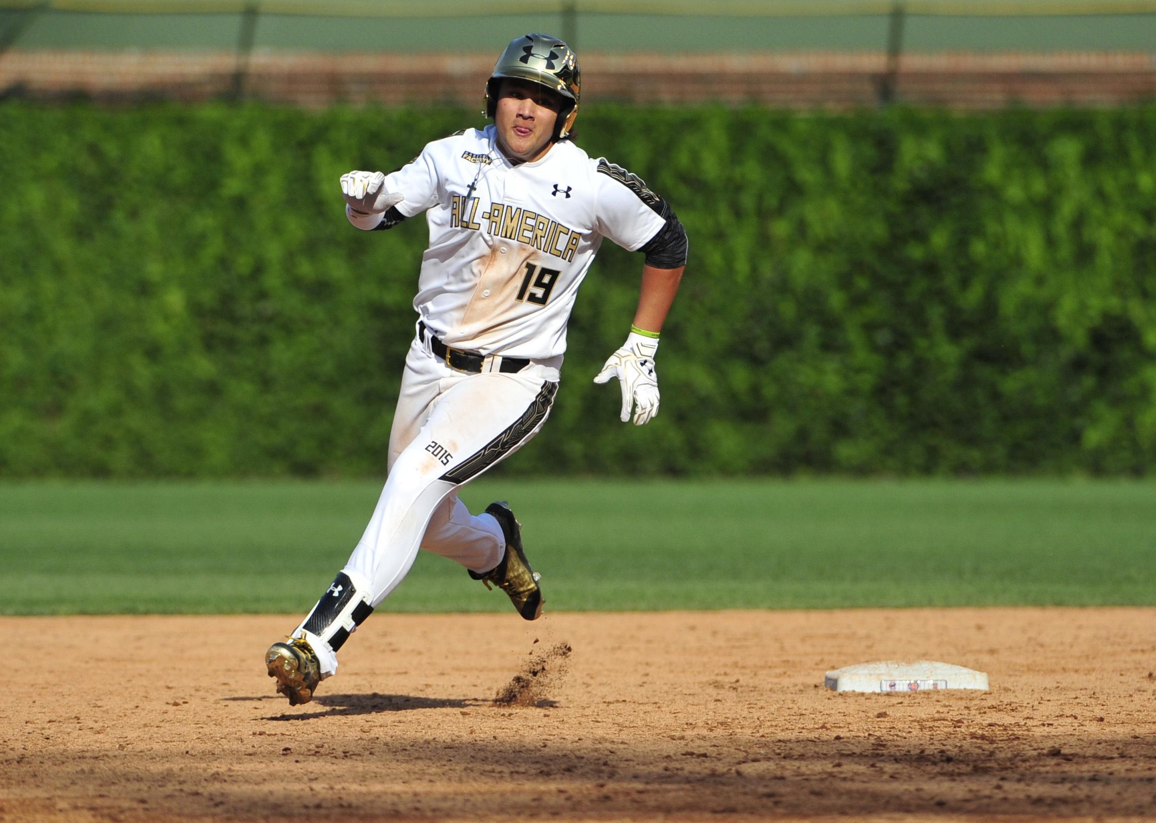 8749564-baseball-under-armour-all-america-baseball-game