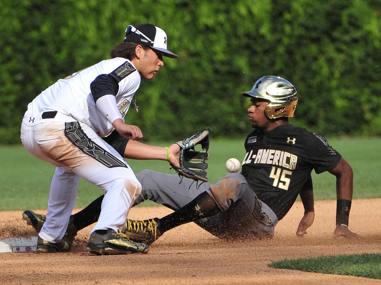 8749625-baseball-under-armour-all-america-baseball-game