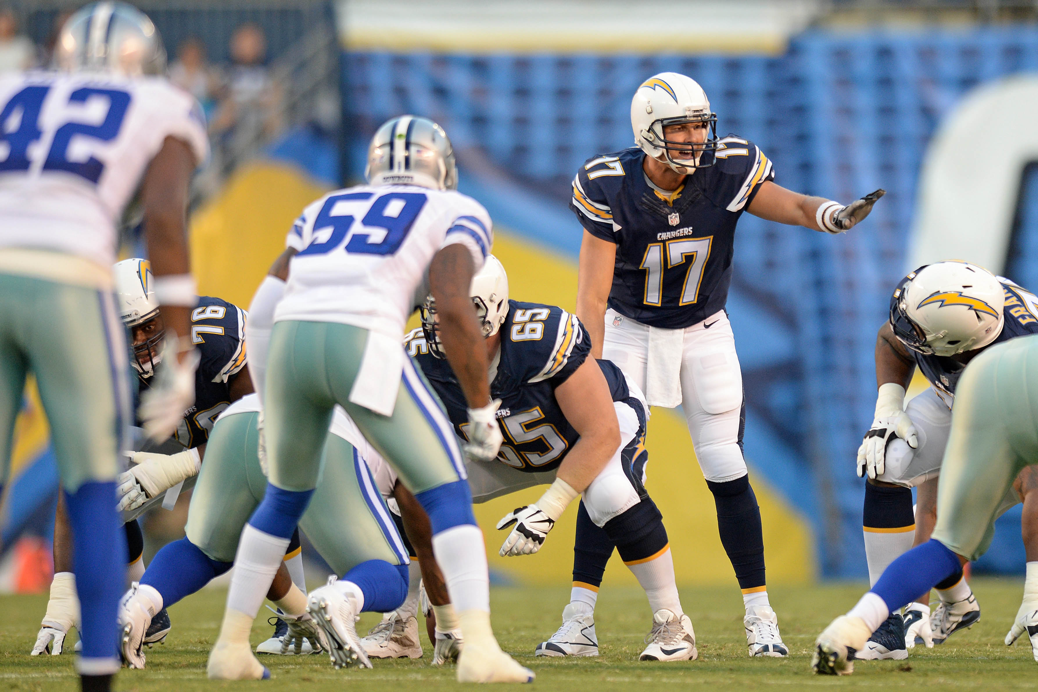 How Important Is The Chargers Game On Thanksgiving Day
