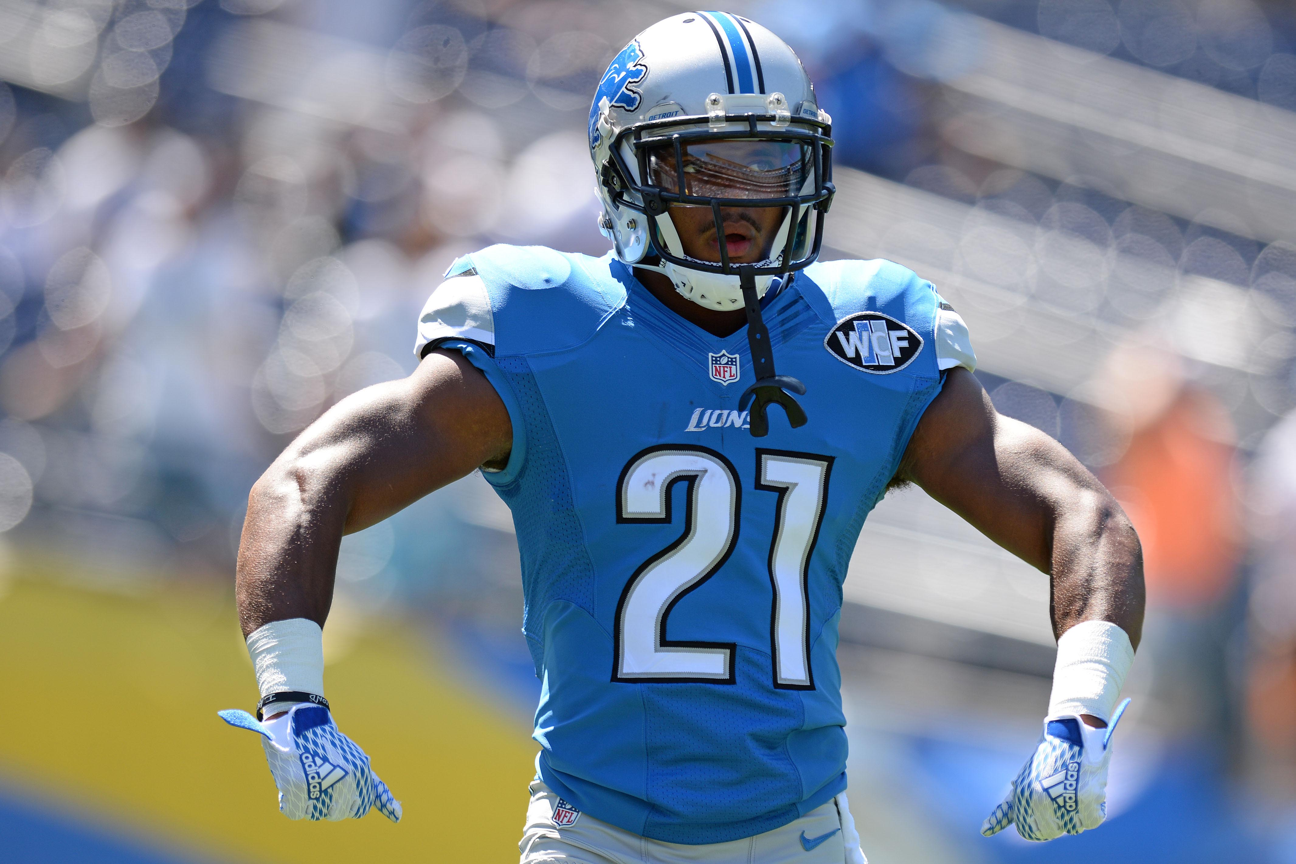 Detroit Lions Ameer Abdullah Is Set To Have A Breakout Season