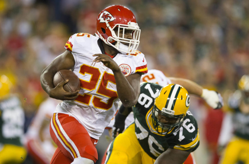 Packers free agency 2017: Five remaining free agents Green Bay could ...