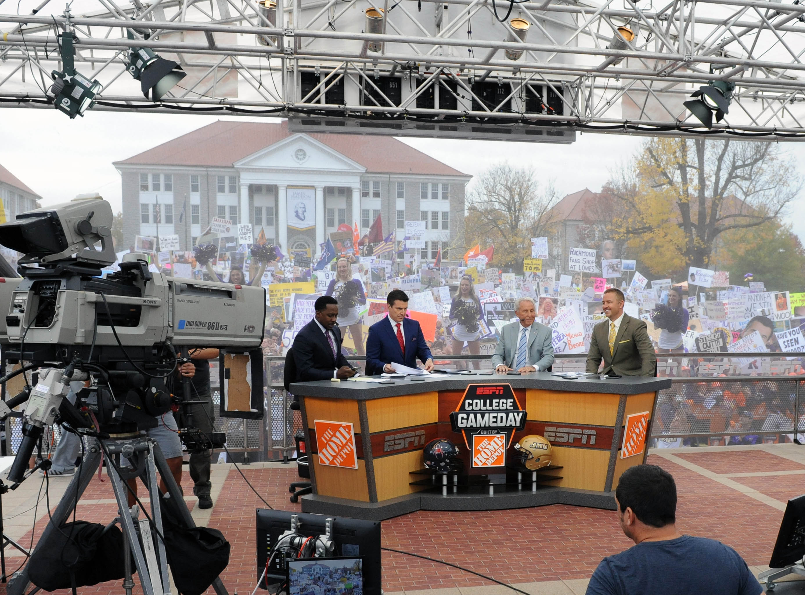espn college gameday national college football game