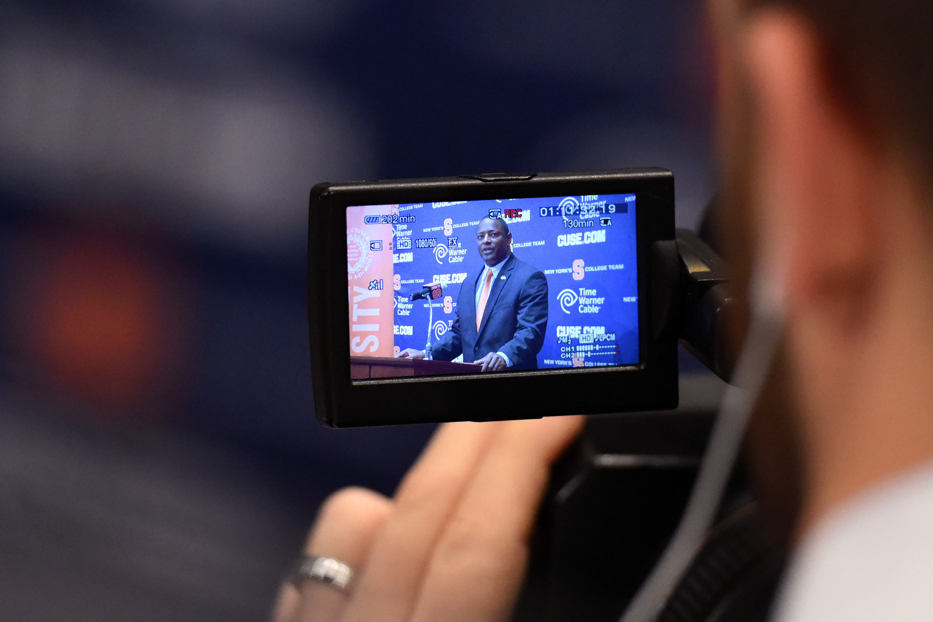 8982662-ncaa-football-syracuse-dino-babers-press-conference