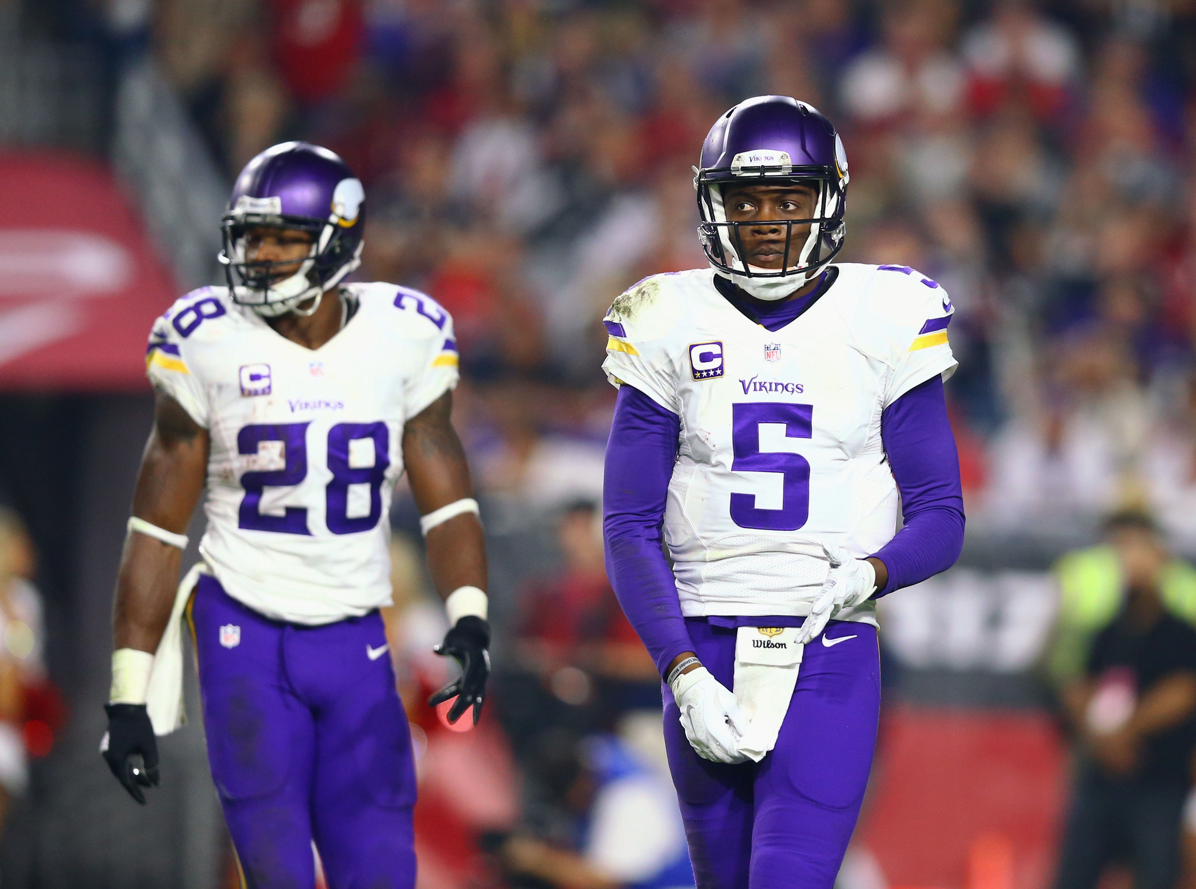 Teddy bridgewater injury update vikings expect qb to miss 2017 too report says sporting news - Teddy Bridgewater Injury Update Vikings Expect Qb To Miss 2017 Too Report Says Sporting News 15