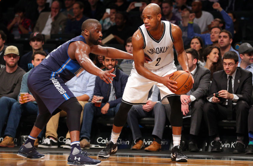 NBA: Dallas Mavericks at Brooklyn Nets