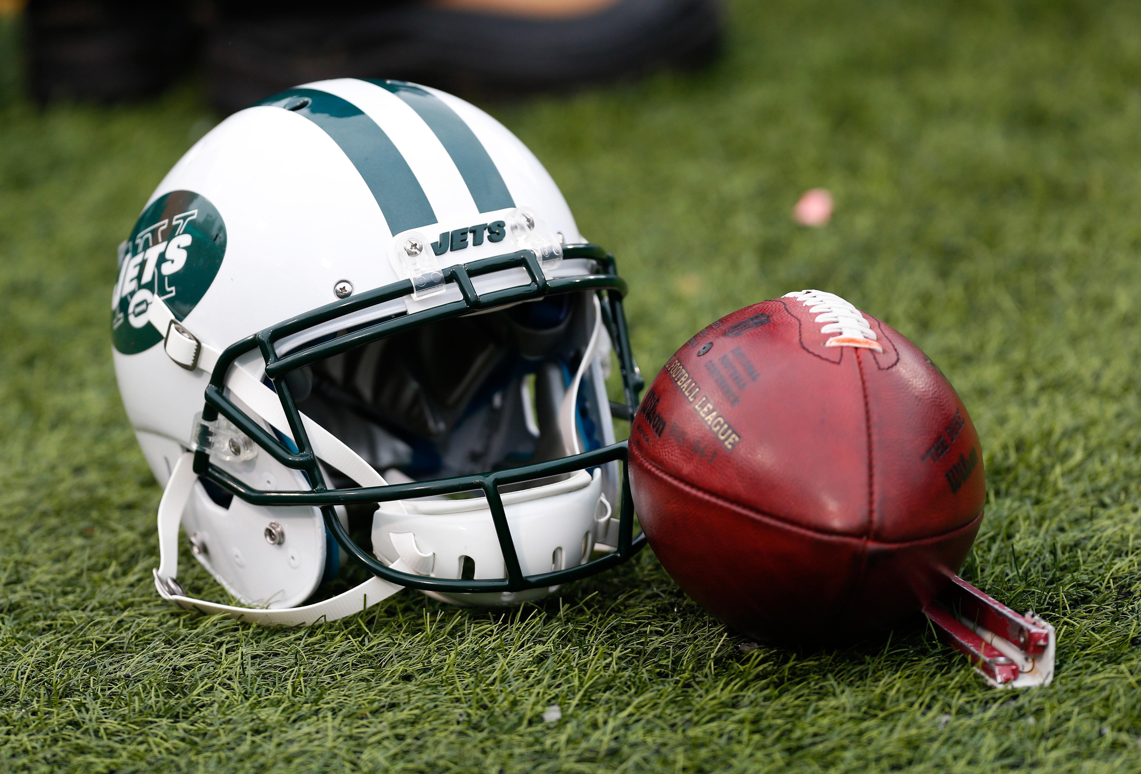 New York Jets Home Schedule