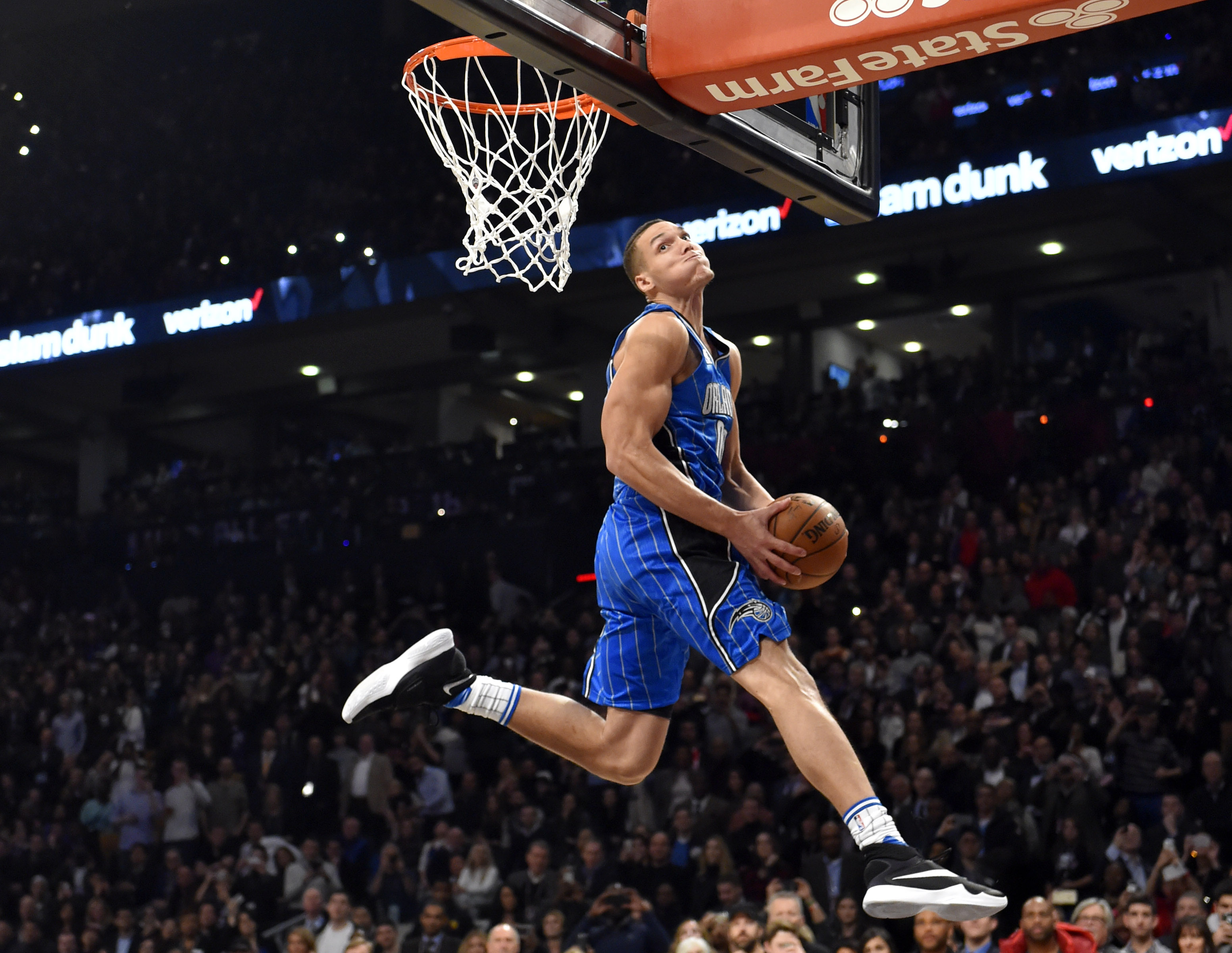 NBA All-Star Saturday night 2017 live stream: How to watch ...