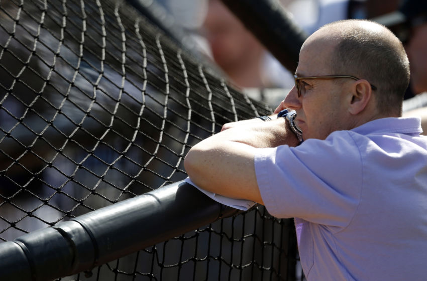 Yankees And The Mets: A Tale Of Two Diverging Organizations