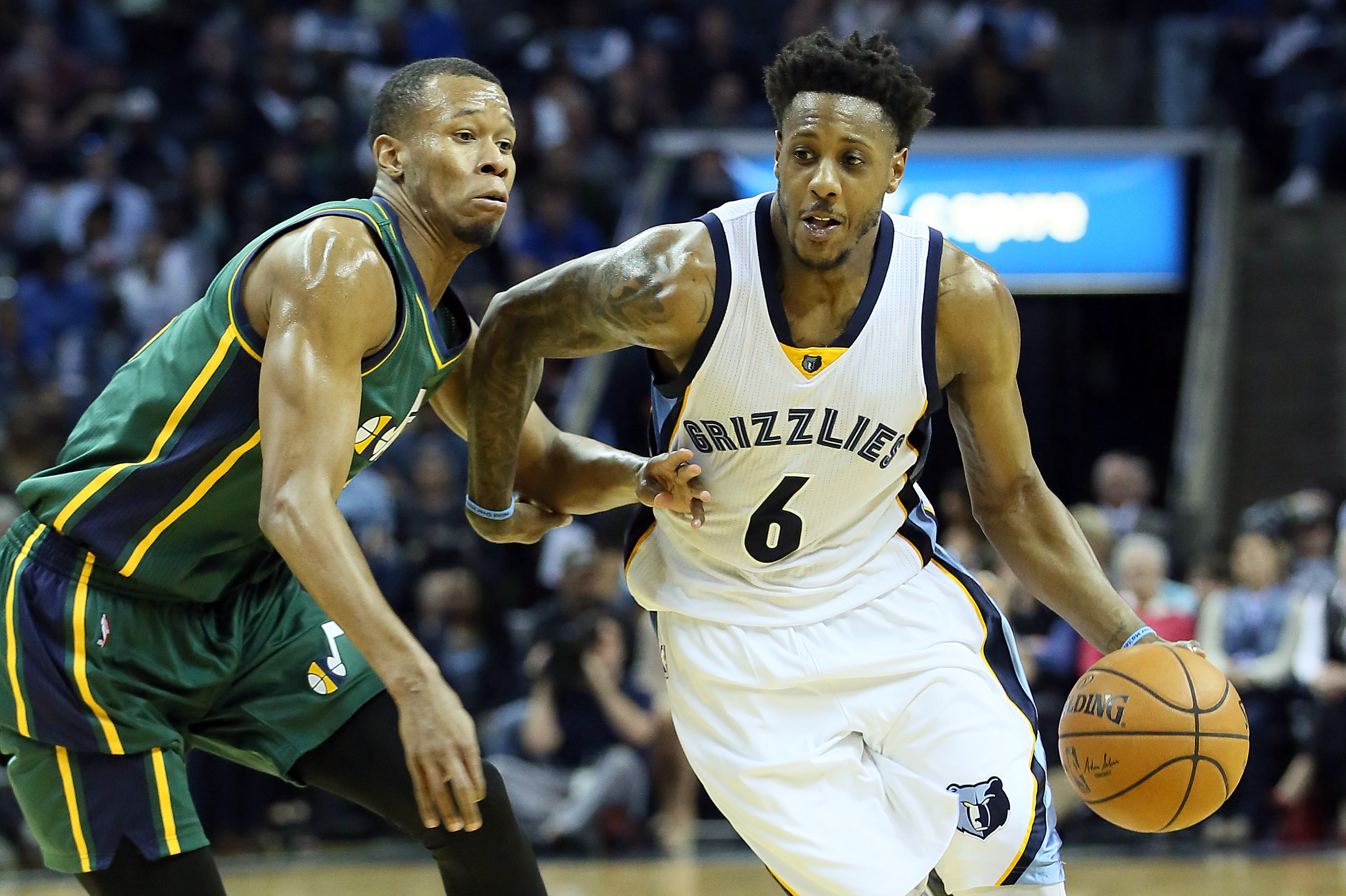 Pelicans fall short to Jazz 127-94