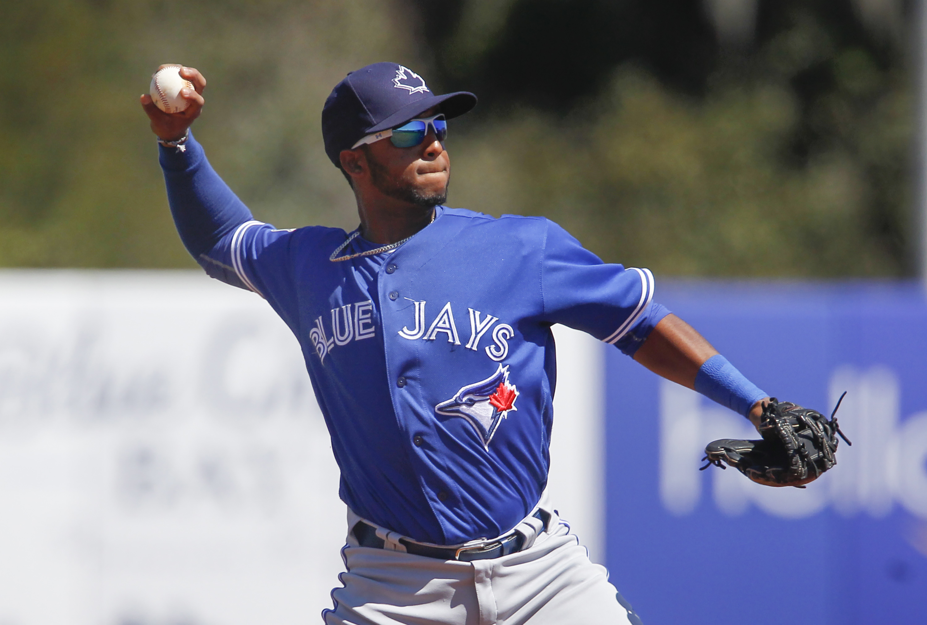 Toronto blue jays 2017 top prospects 5 richard urena