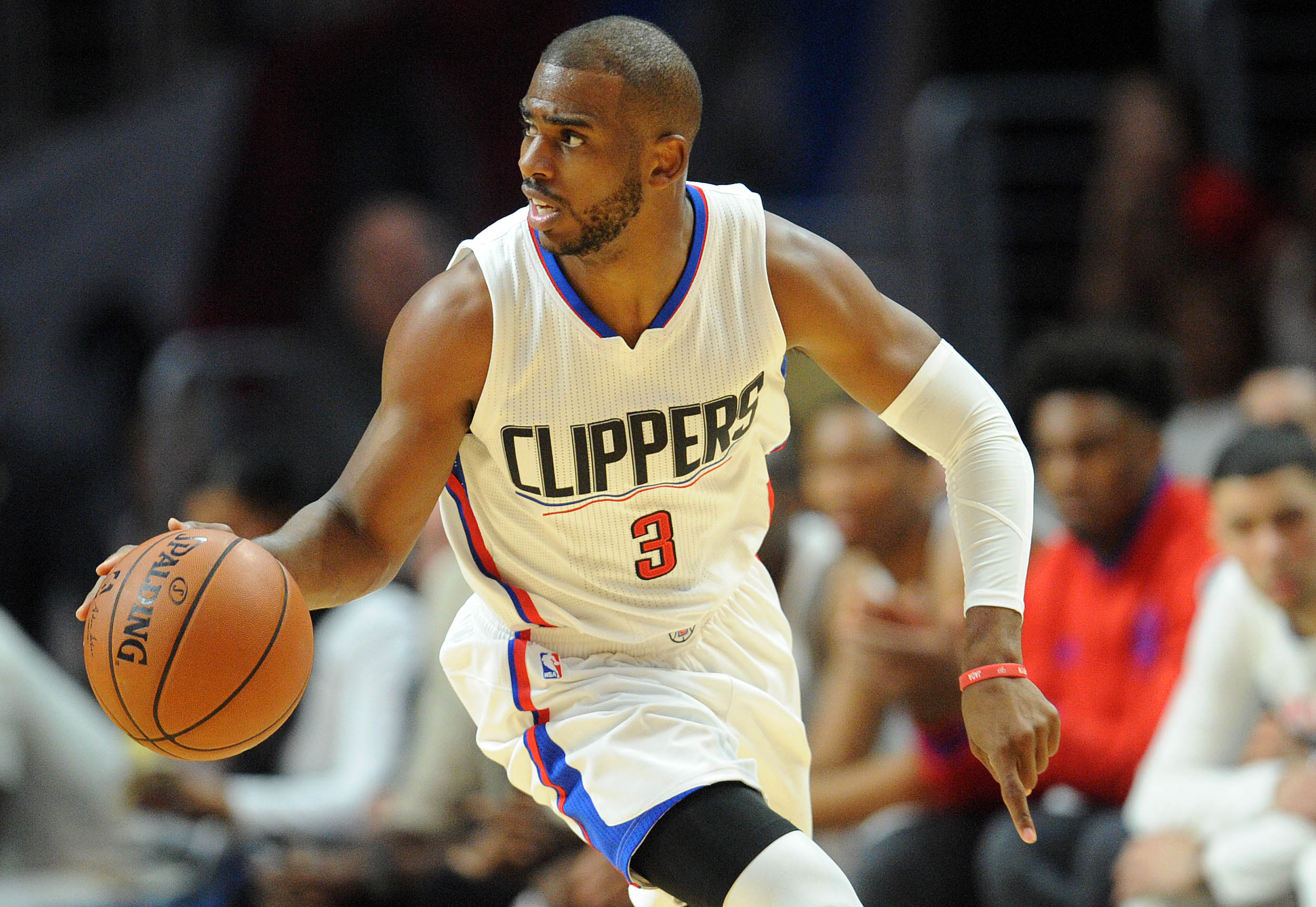 Chris Paul: 5 potential landing spots in free agency - Page 3