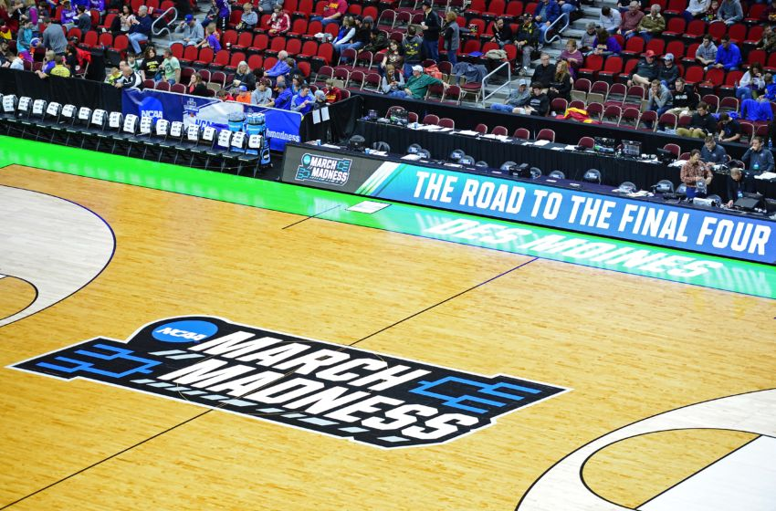 projected ncaa basketball bracket The difference between a bad bracket and a good bracket is skill, but the  difference  survival of the fittest: a new model for ncaa tournament  prediction.