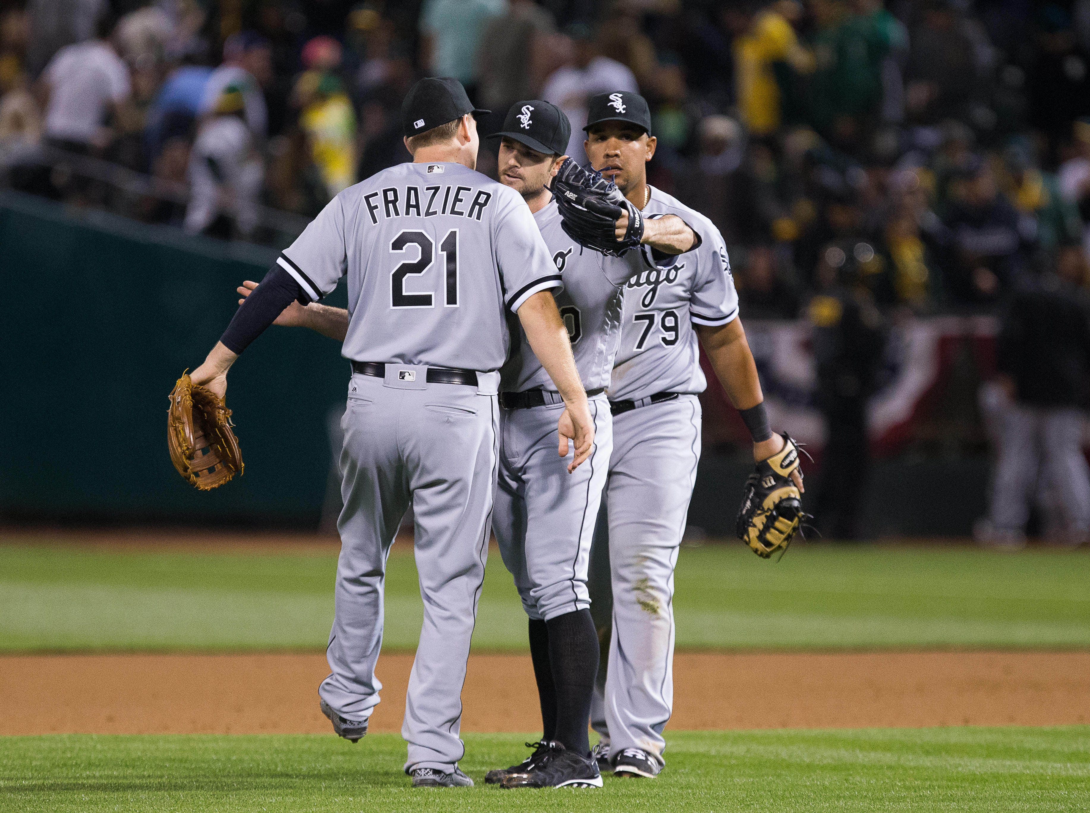 Chicago White Sox 2017 Team Preview Fox Sports