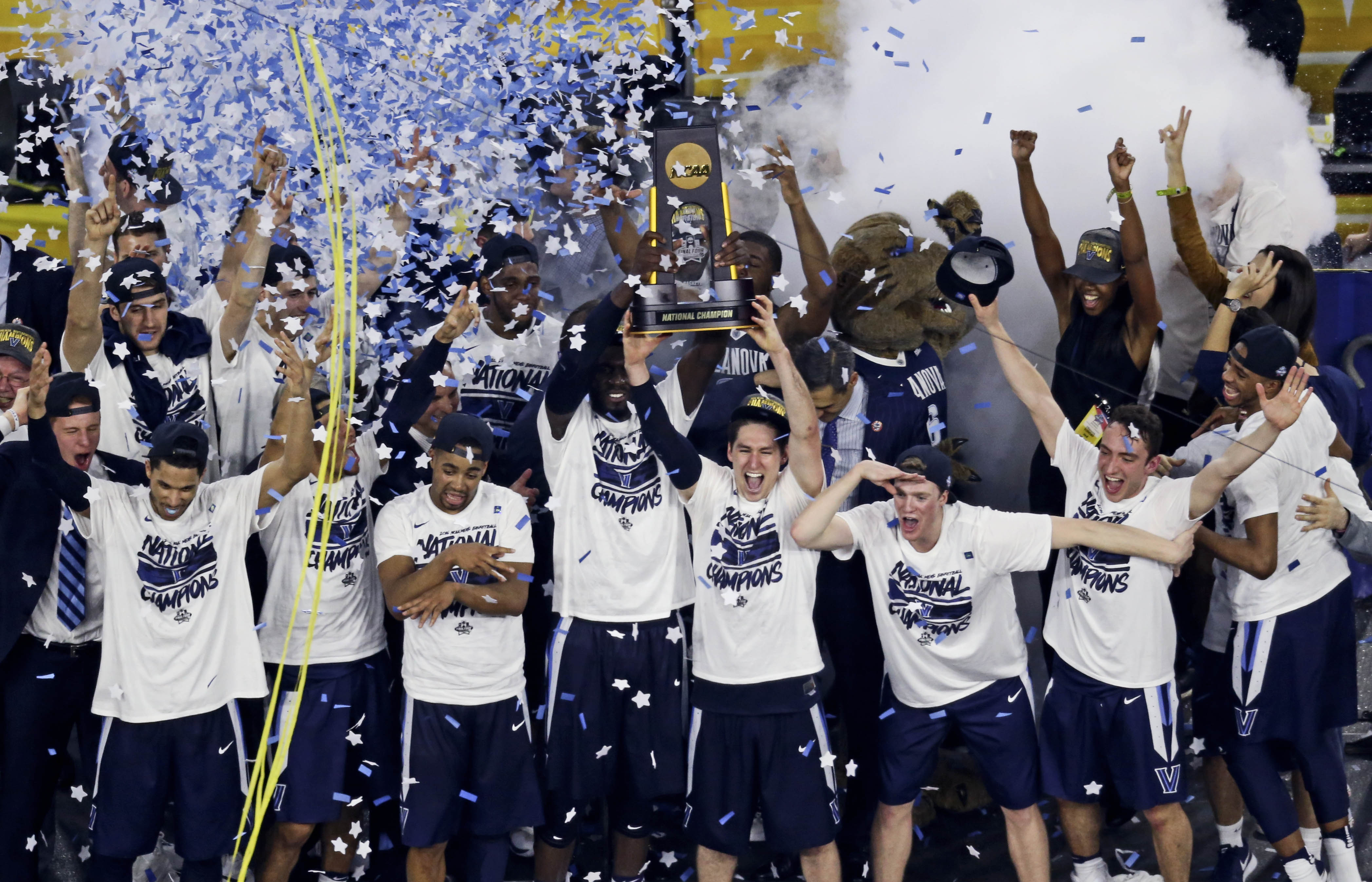 Get Ready for 2017 NCAA Tournament