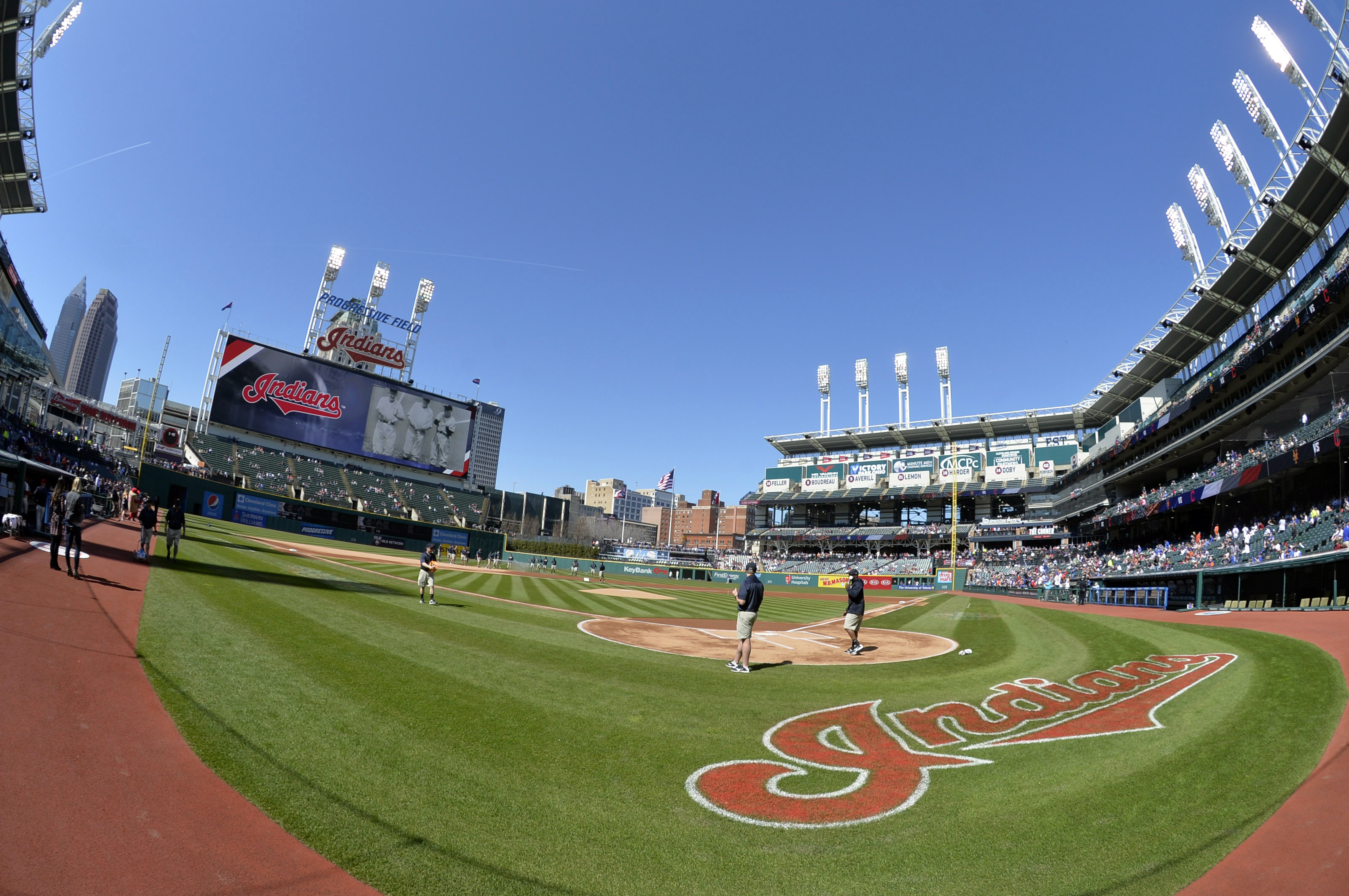 9254801-mlb-new-york-mets-at-cleveland-indians