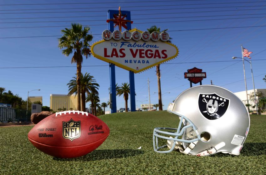 2020-21 NFL Computer Predictions and Rankings Fandom Team News  vegas touch raiders raider las vegas raider awaits arrival