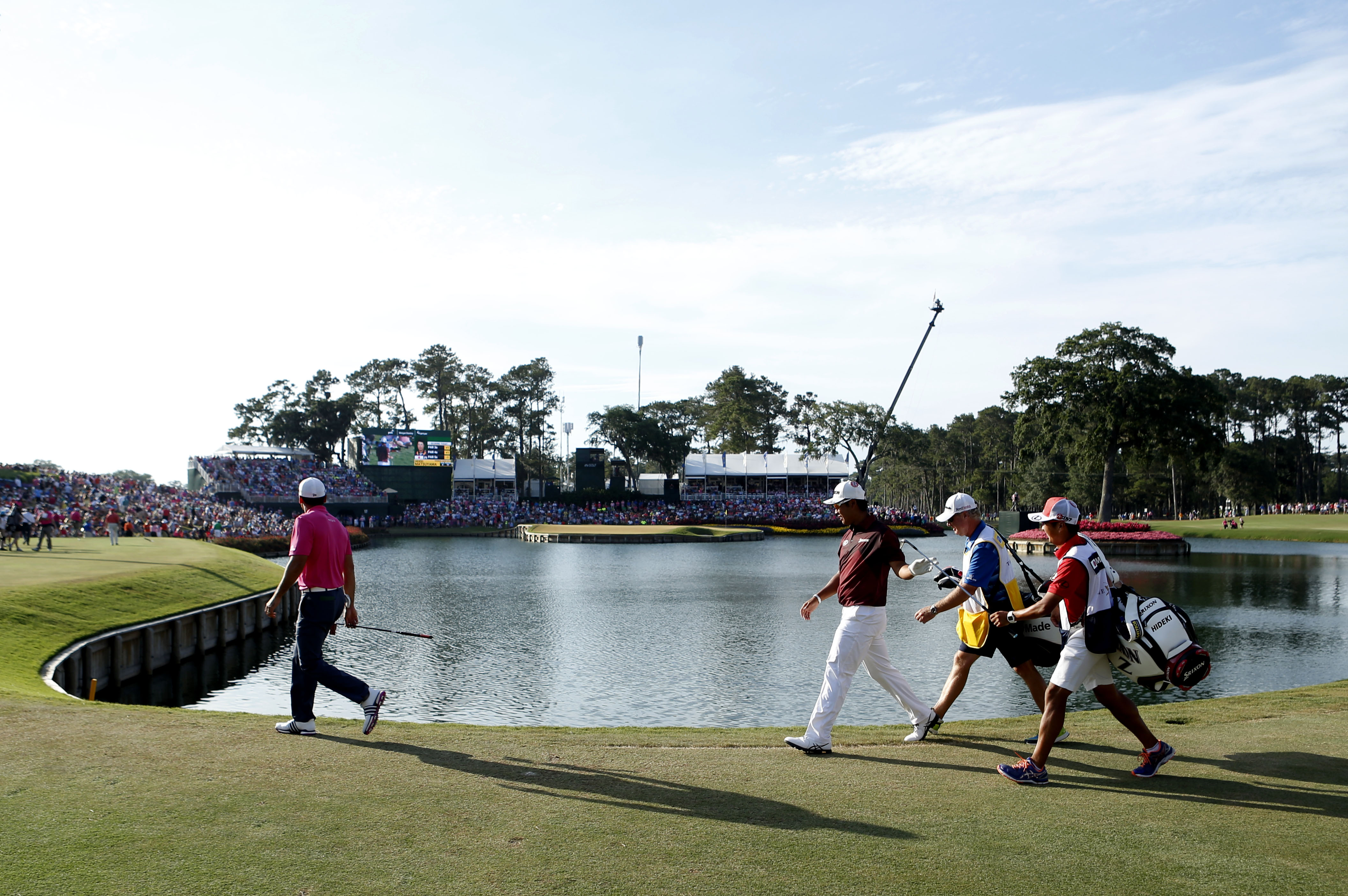 THE PLAYERS Championship: 5 bold predictions
