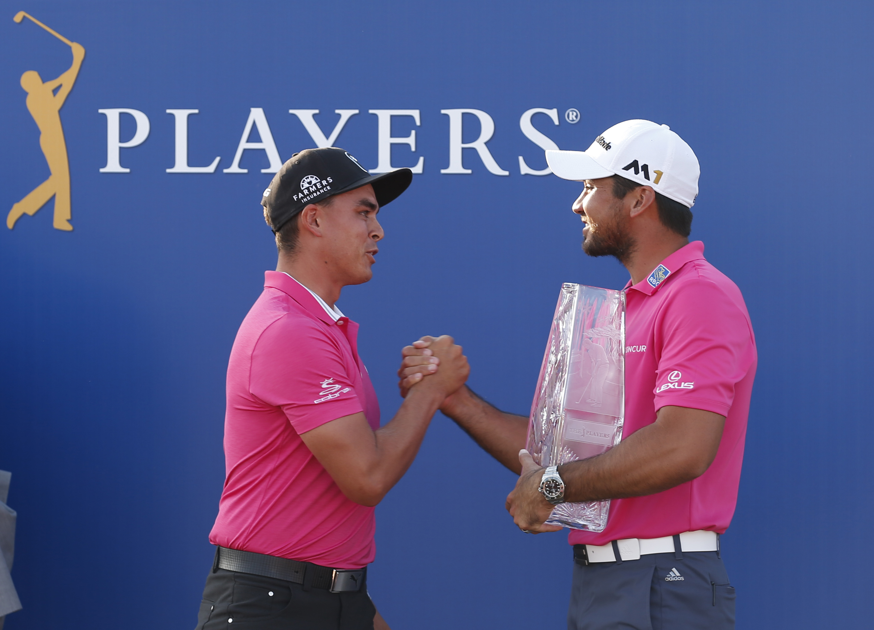 THE PLAYERS Championship 2017: Round 1 & 2 tee times