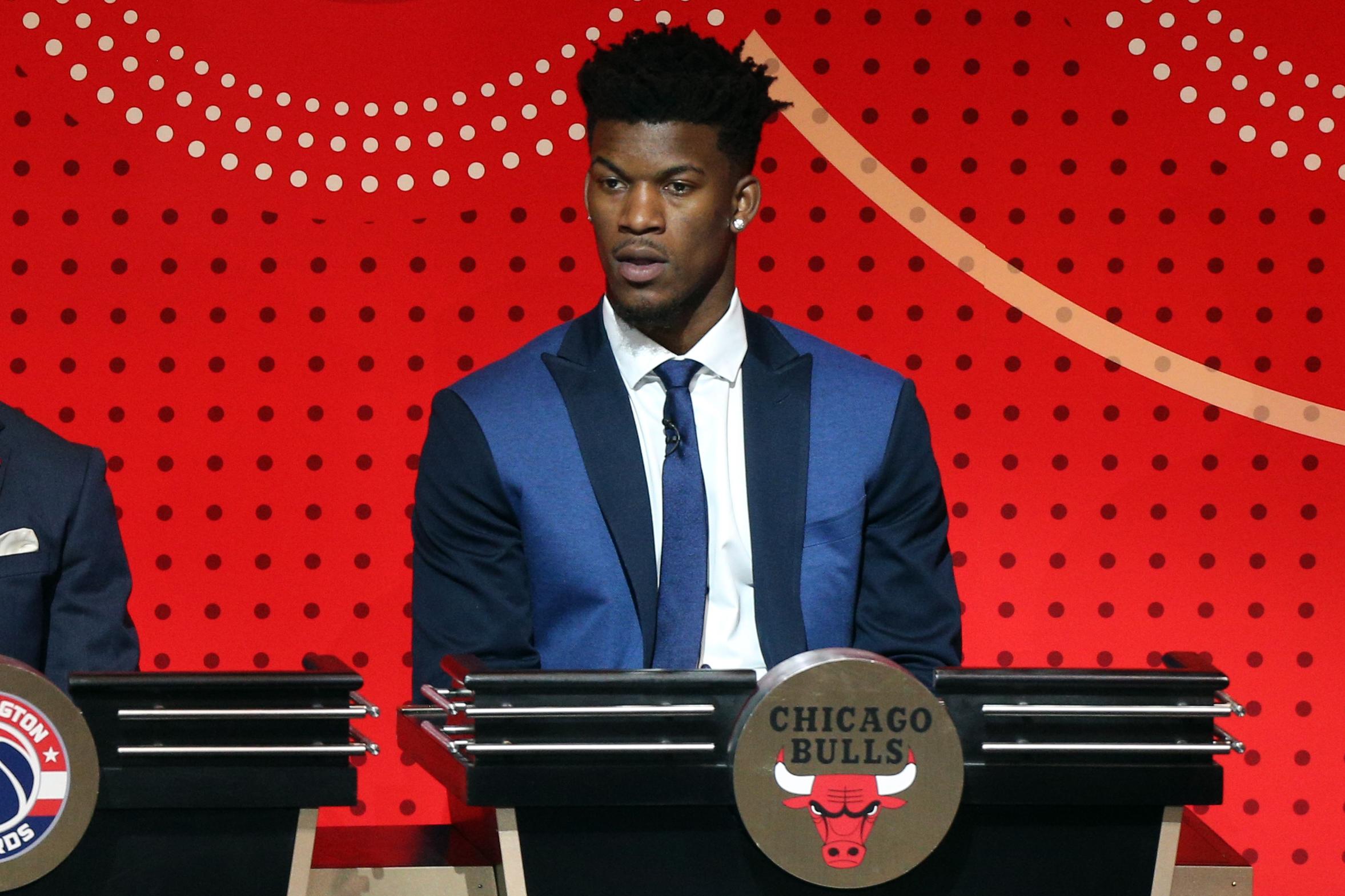 chicago bulls top 10 nba draft picks in franchise history