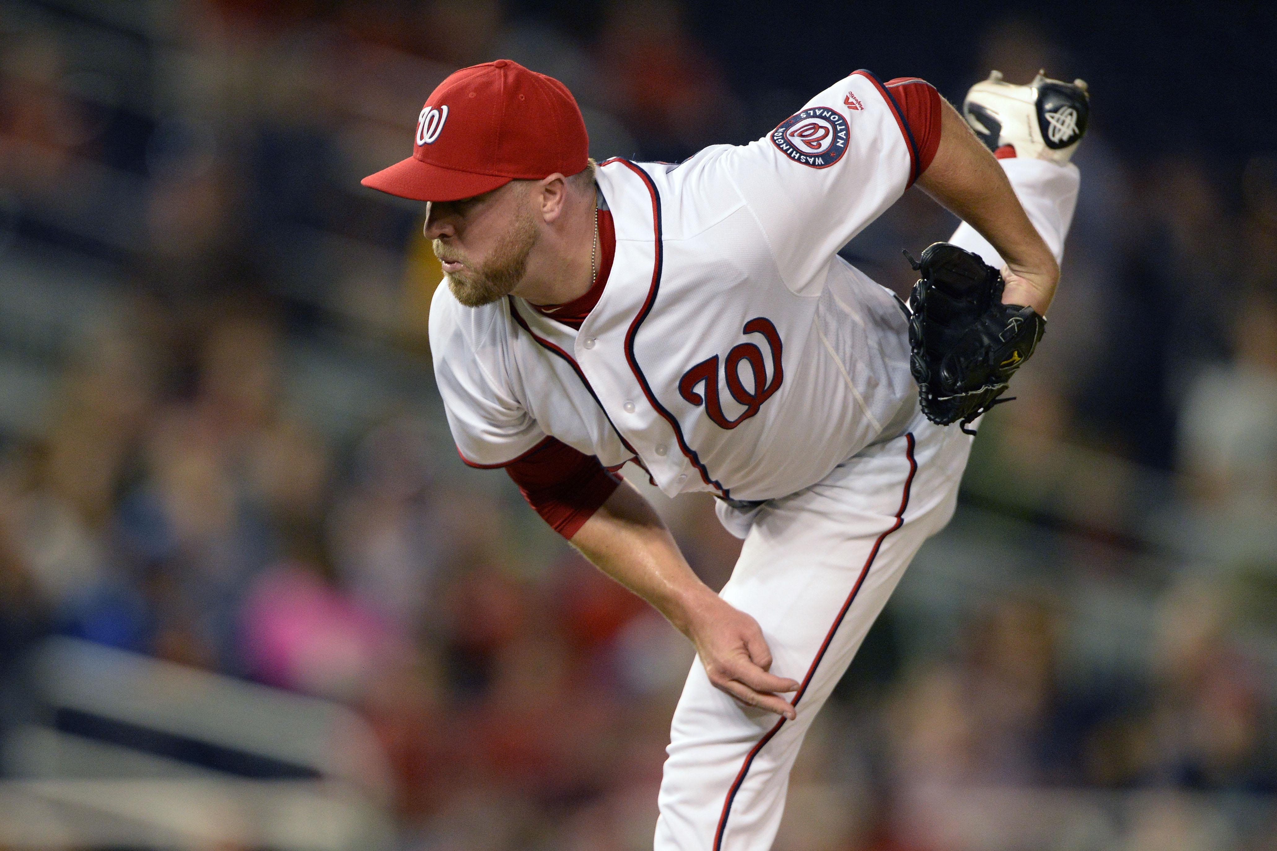 MLB: Worst Uniforms in Major League Baseball | FOX Sports