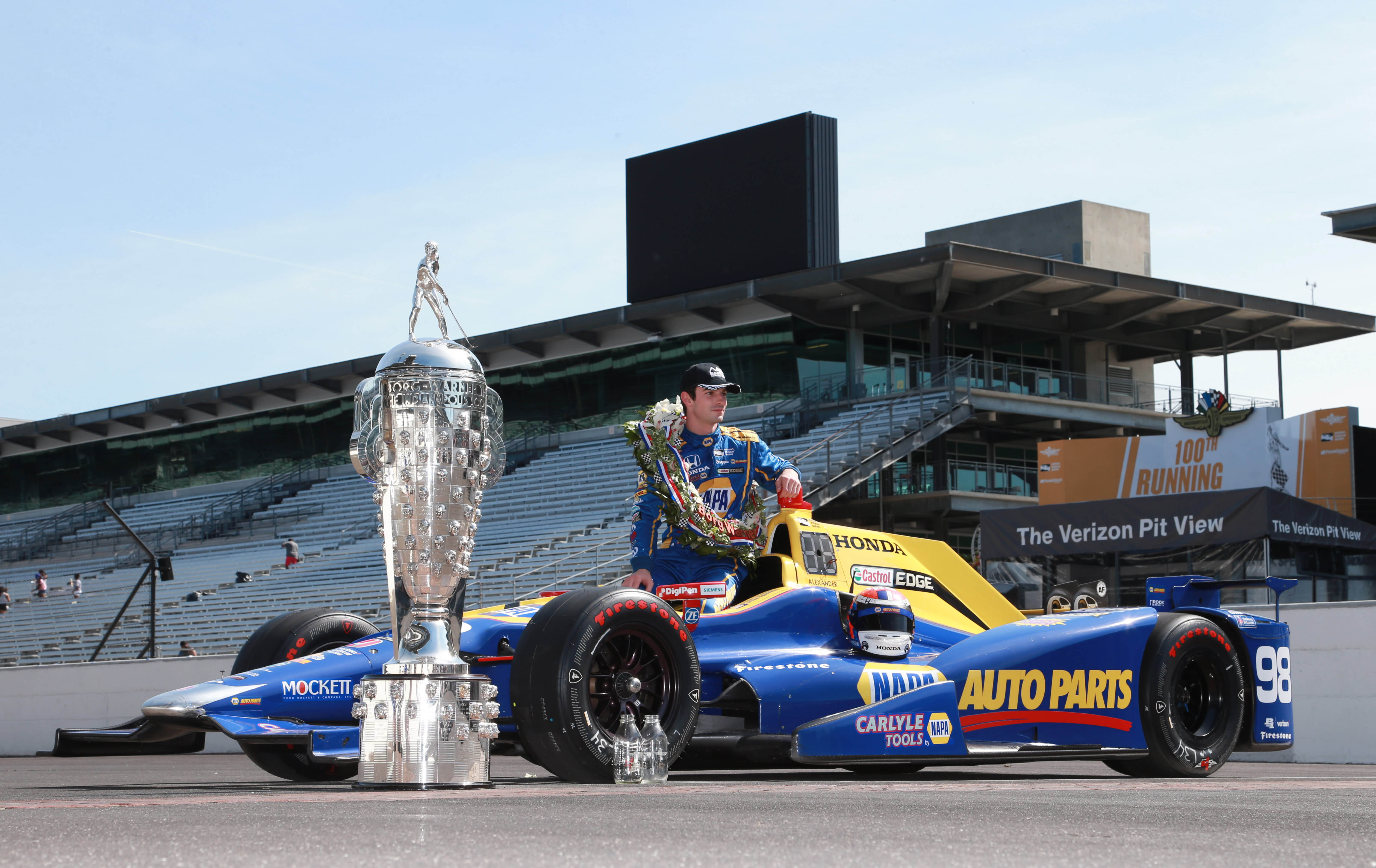 Fantasy Indycar Sleepers And Busts At The Indianapolis 500