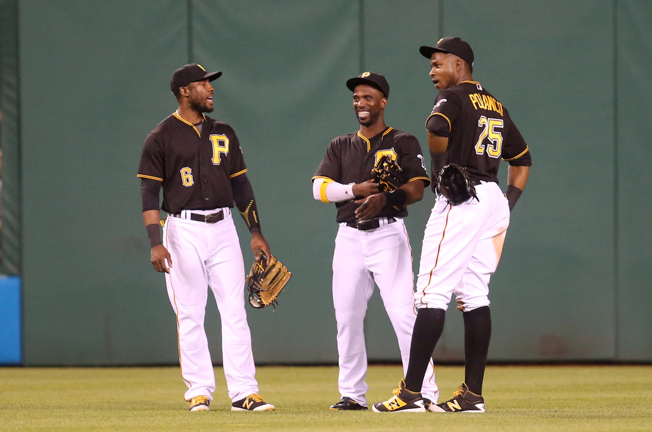 Pittsburgh Pirates: Nine Pittsburgh Pirates Players Named To World Baseball