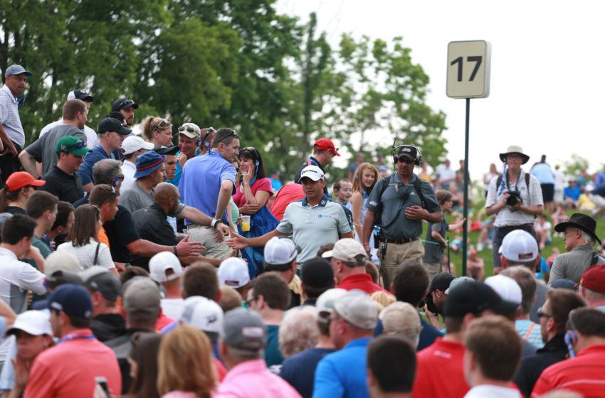 folds of honor  past pga prez now heads golf partnerships