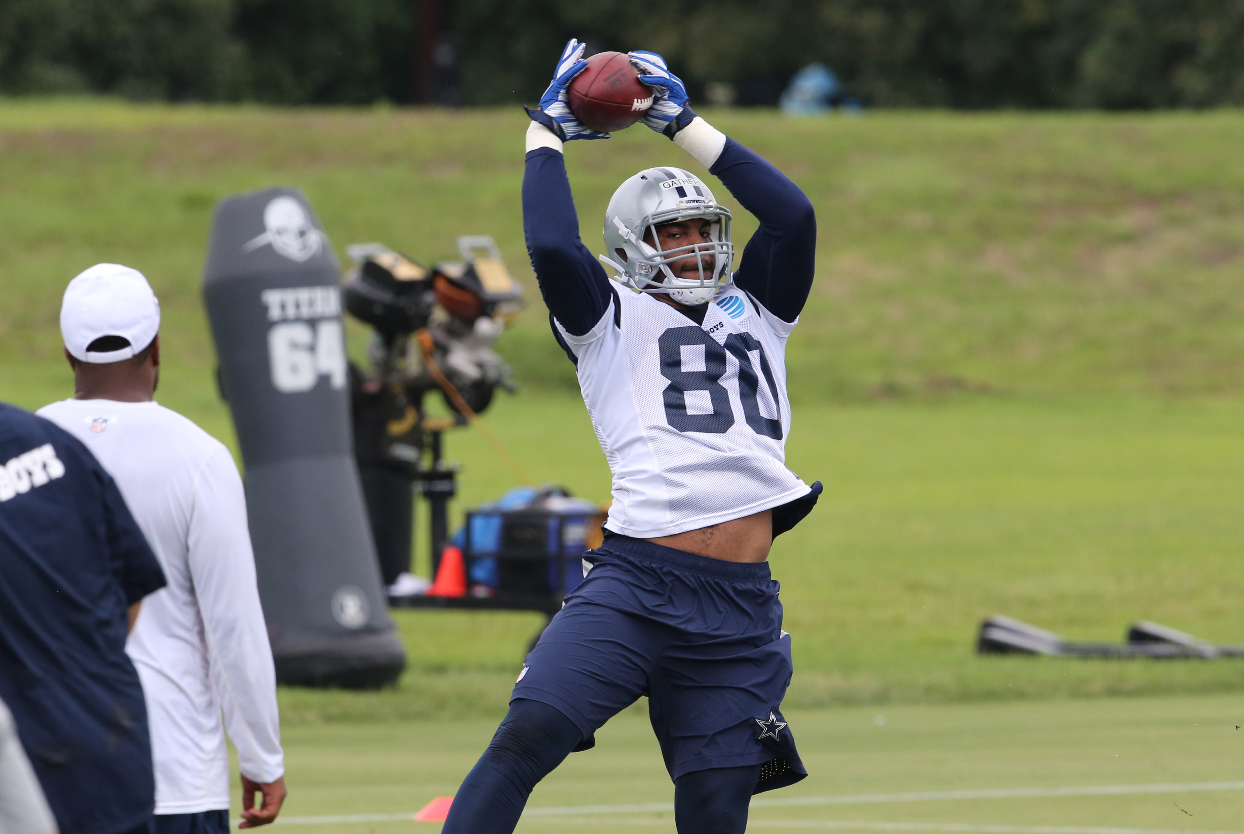 Dallas Cowboys: 5 Players to watch during rookie minicamp  FOX Sports