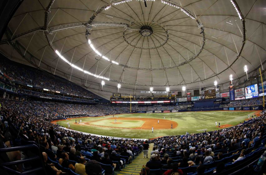 Tampa Bay Rays: The Outlook on a New Stadium