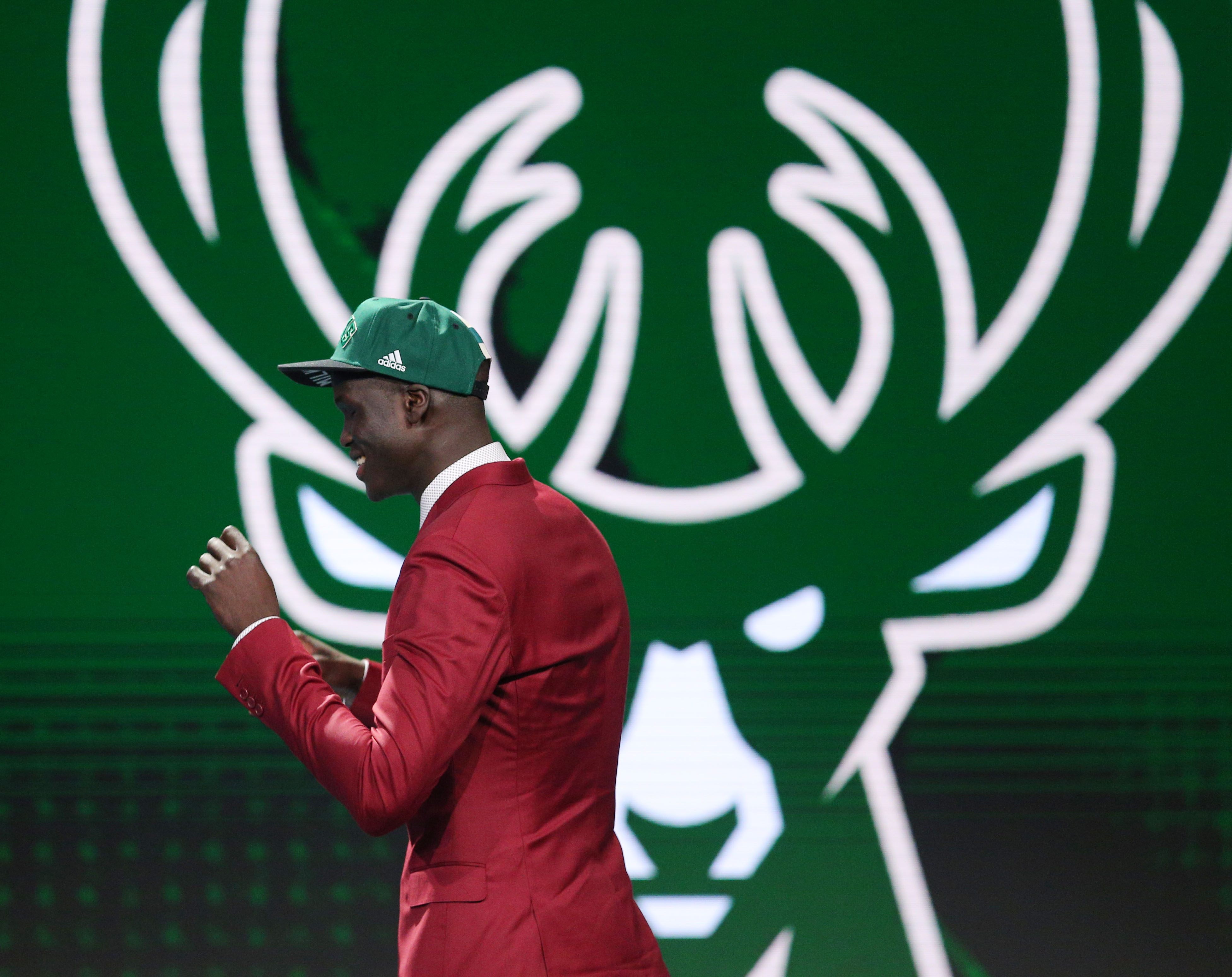milwaukee bucks implications of the 2017 nba draft lottery