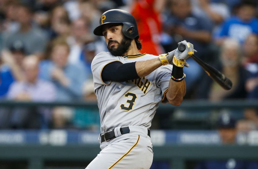 MLB: Pittsburgh Pirates at Seattle Mariners