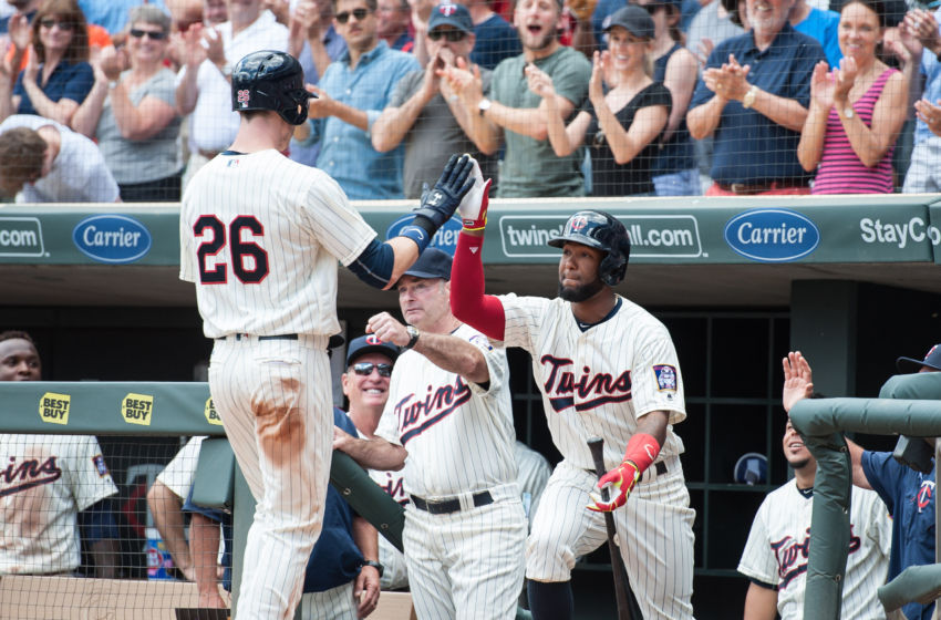 Minnesota Twins season goals for 2017