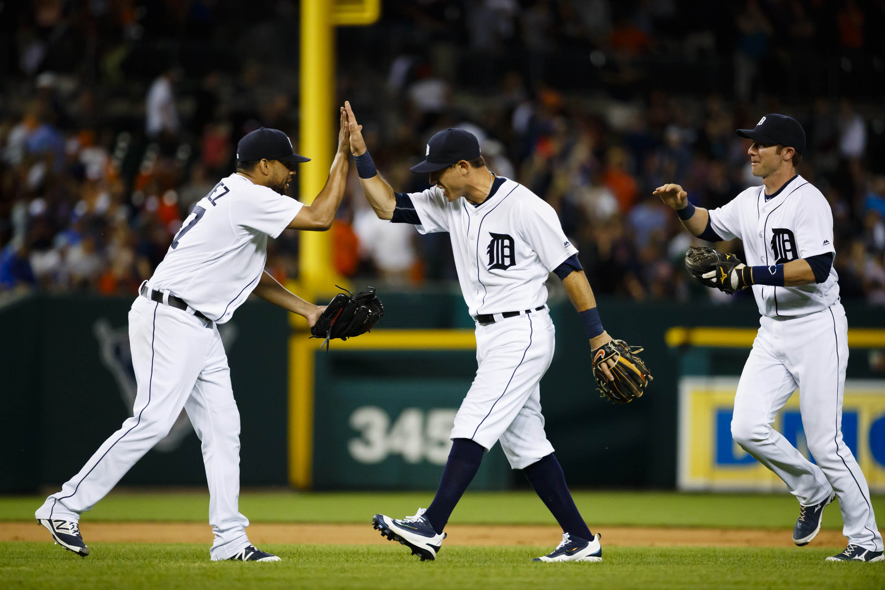 Detroit Tigers: Projecting Long-Term Replacements for ...