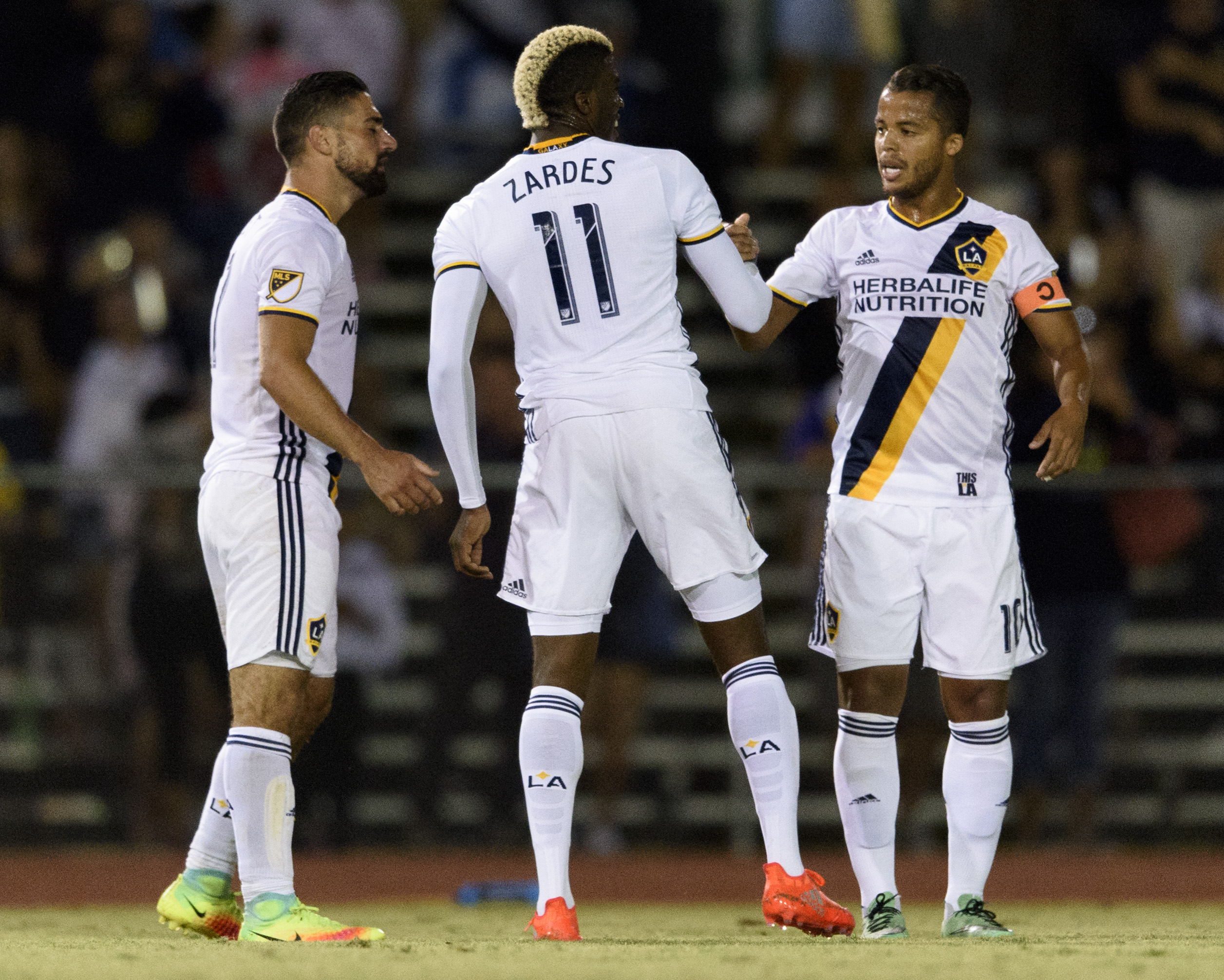 LAFC, Galaxy supporters aim to keep their budding rivalry ...