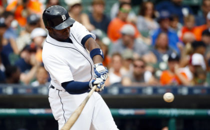 MLB: Houston Astros at Detroit Tigers