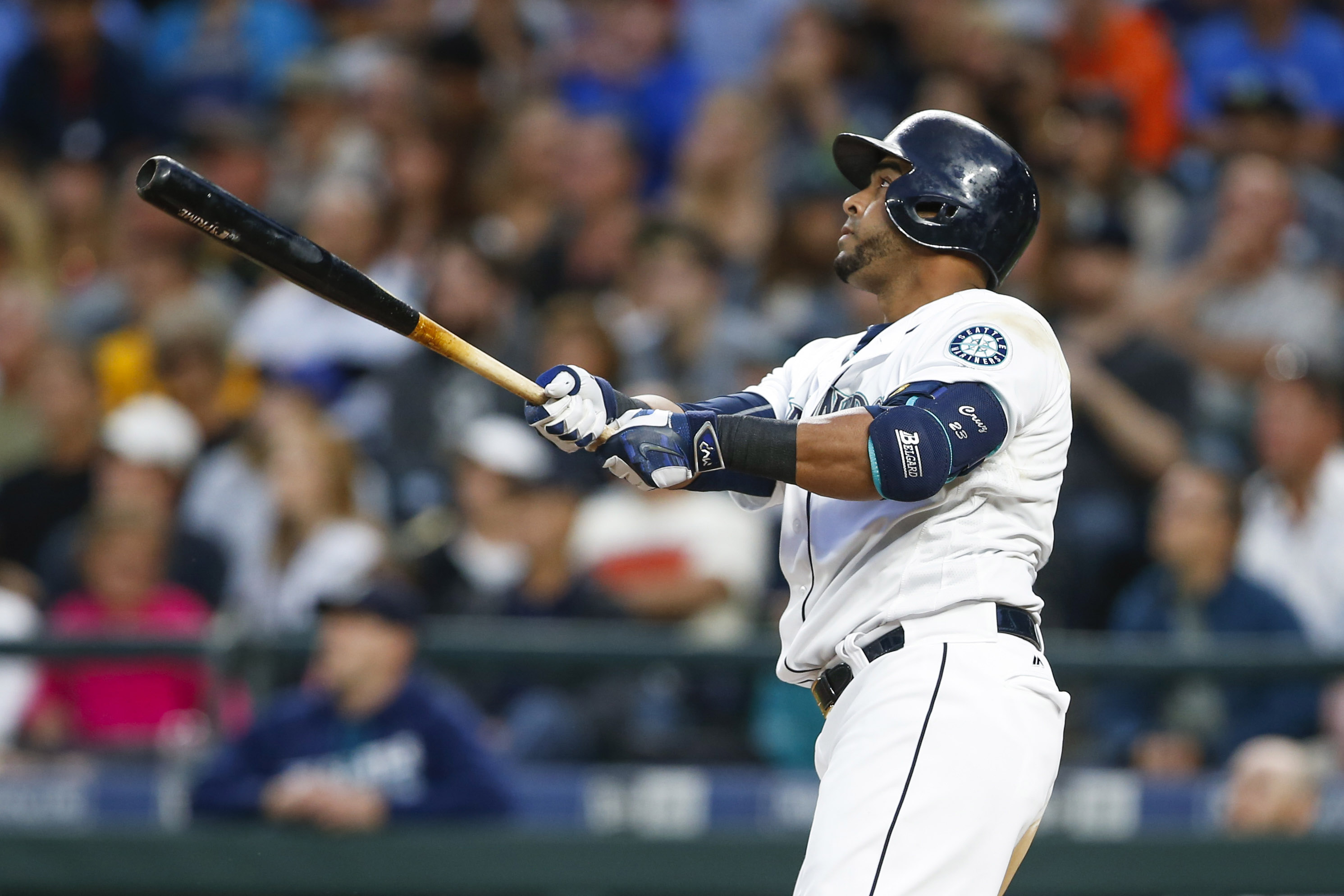 Seattle Mariners: 2017 Team Preview
