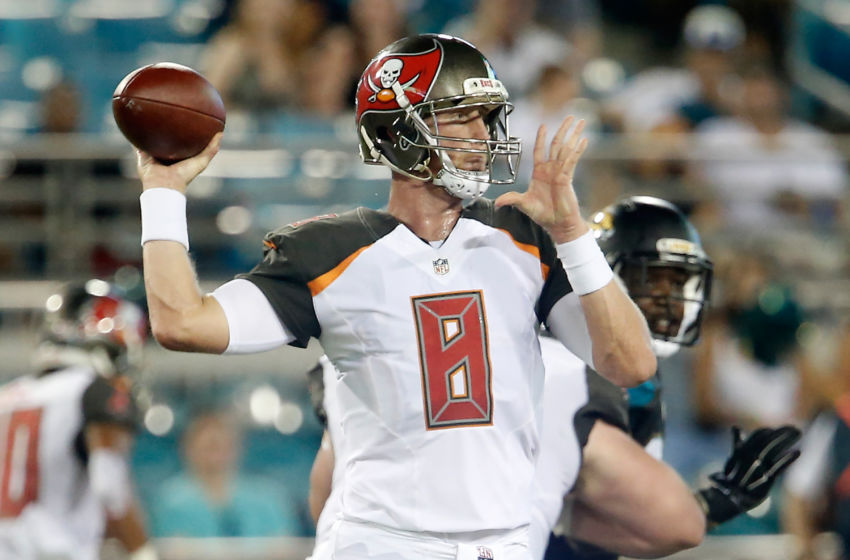 Mike Glennon Tampa Bay Buccaneers