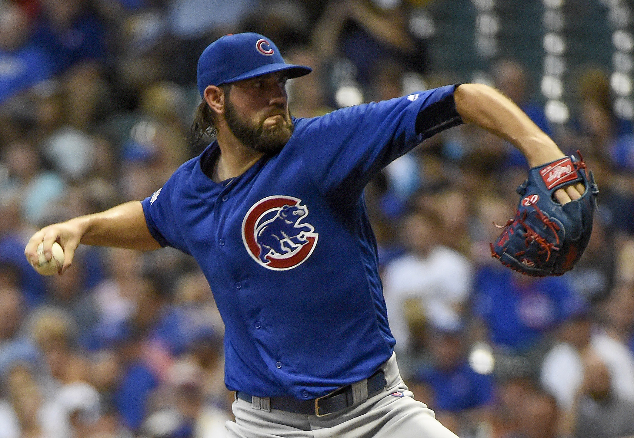 9523989-mlb-chicago-cubs-at-milwaukee-brewers