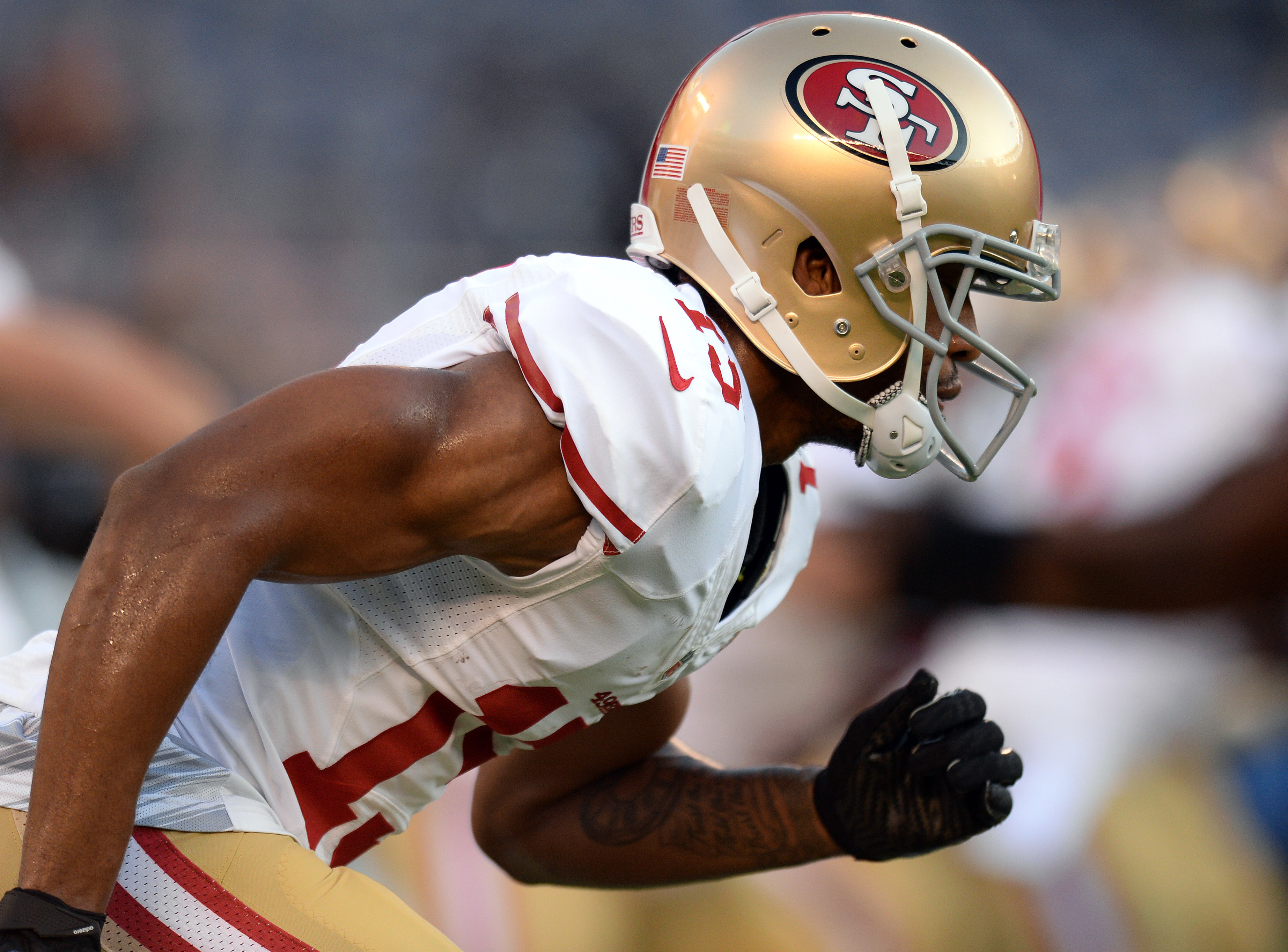 49ers 10 Players Pushed To Roster Bubble After Free Agent