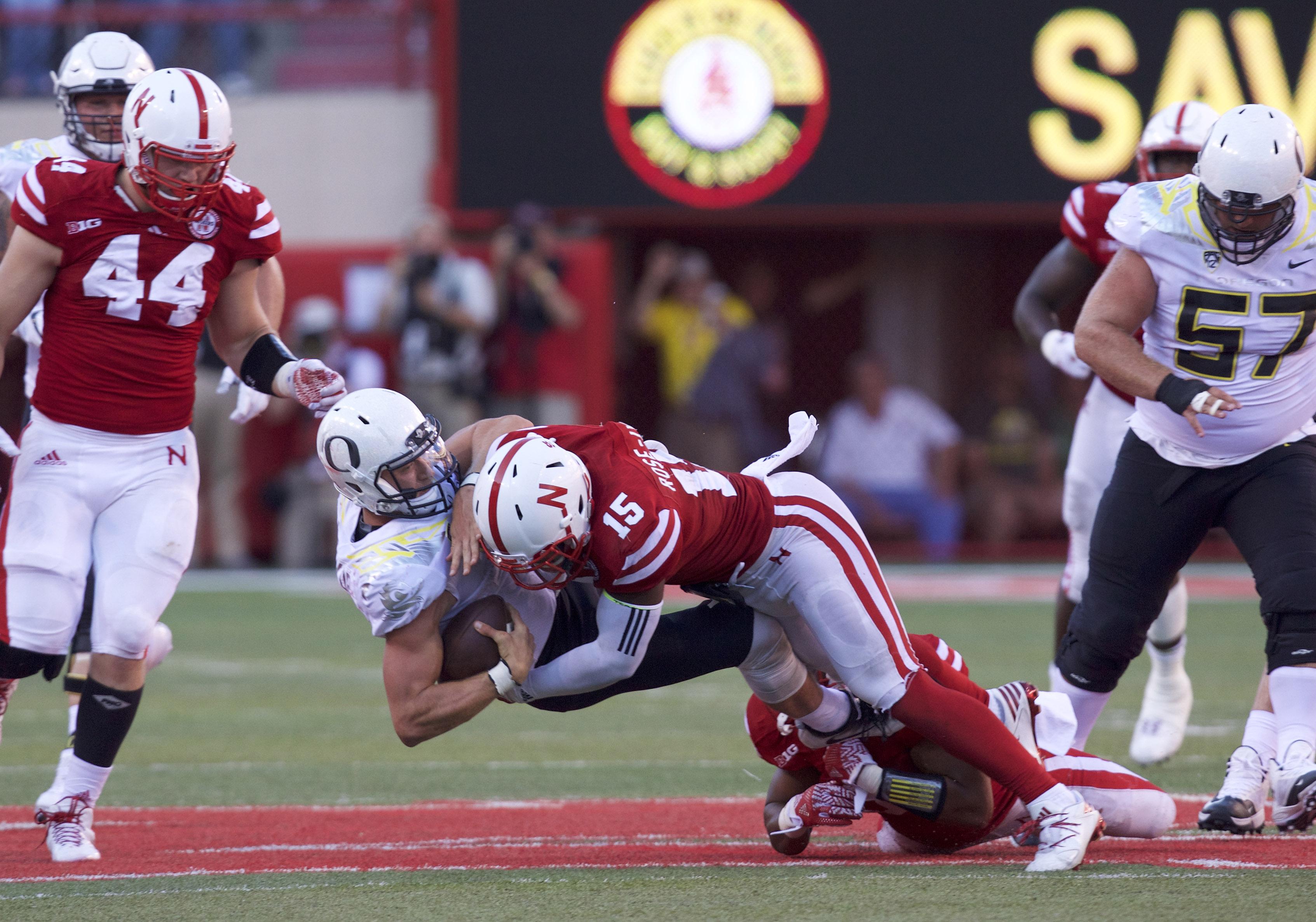 Nebraska Football: Biggest Crushes in Husker History