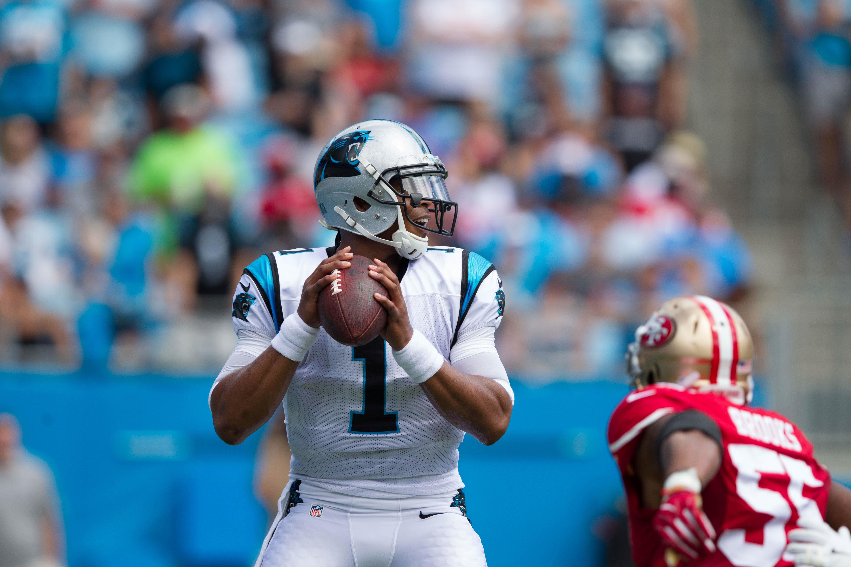 Carolina Panthers release schedule
