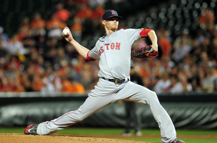 If Buchholz Has a Comeback Season, the Phillies Will Have a Decent Rotation. Photo by Evan Habeeb - USA TODAY Sports.