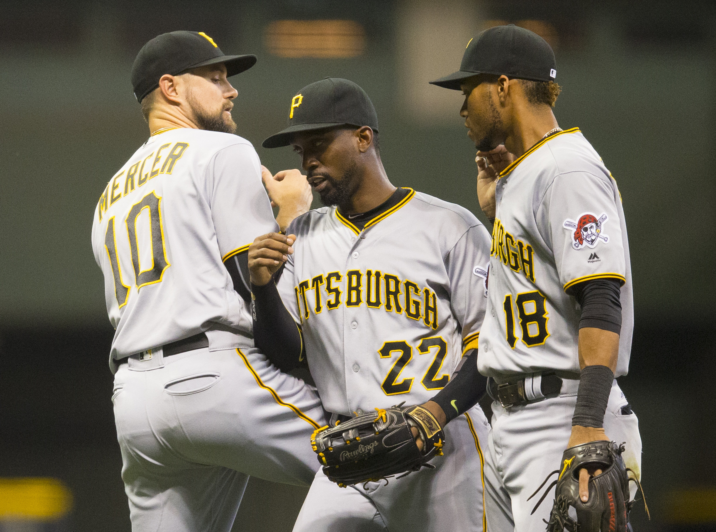 Pirates: 2017 Fantasy Baseball Preview