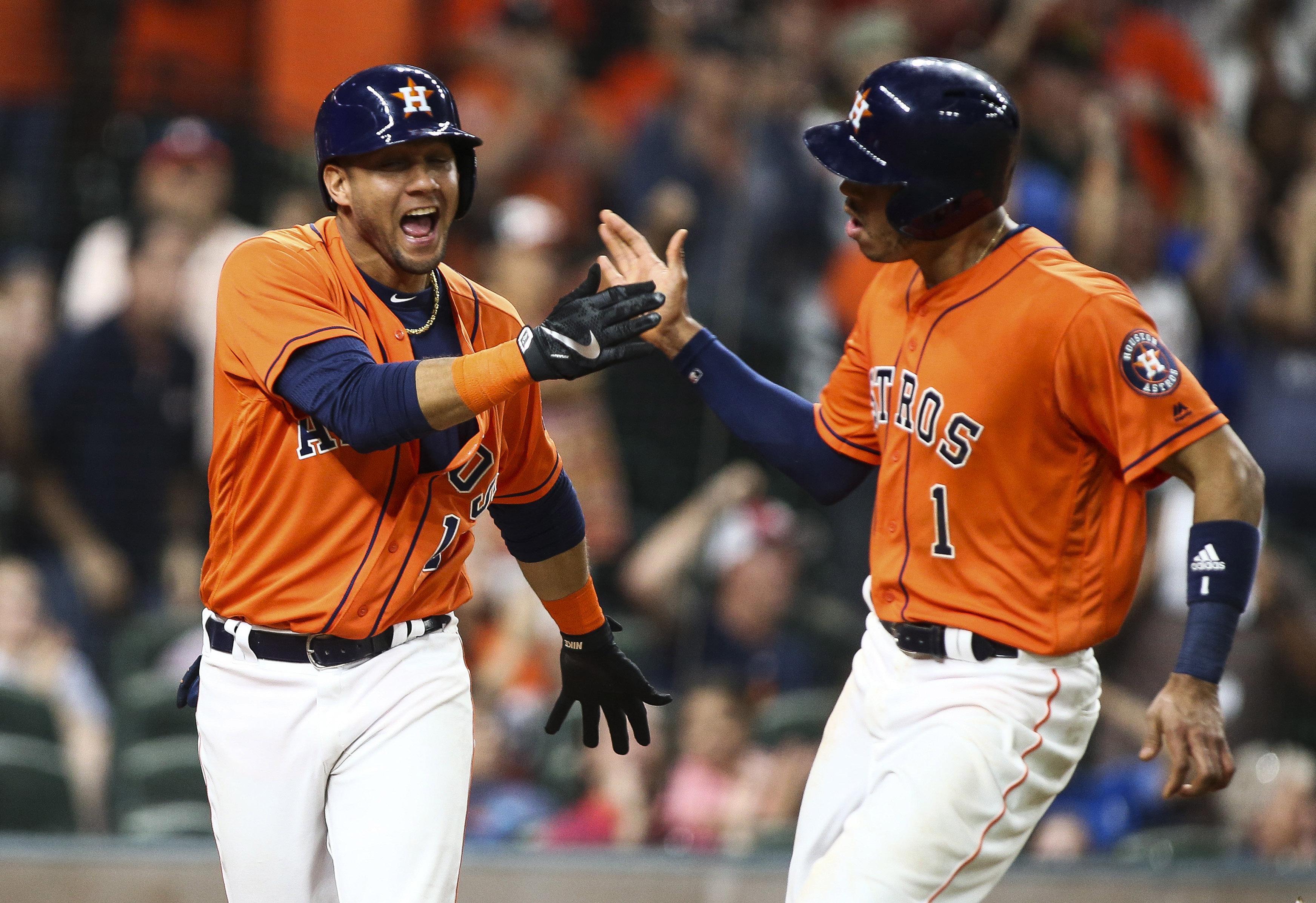 Astros: 2017 Fantasy Baseball Preview   FOX Sports