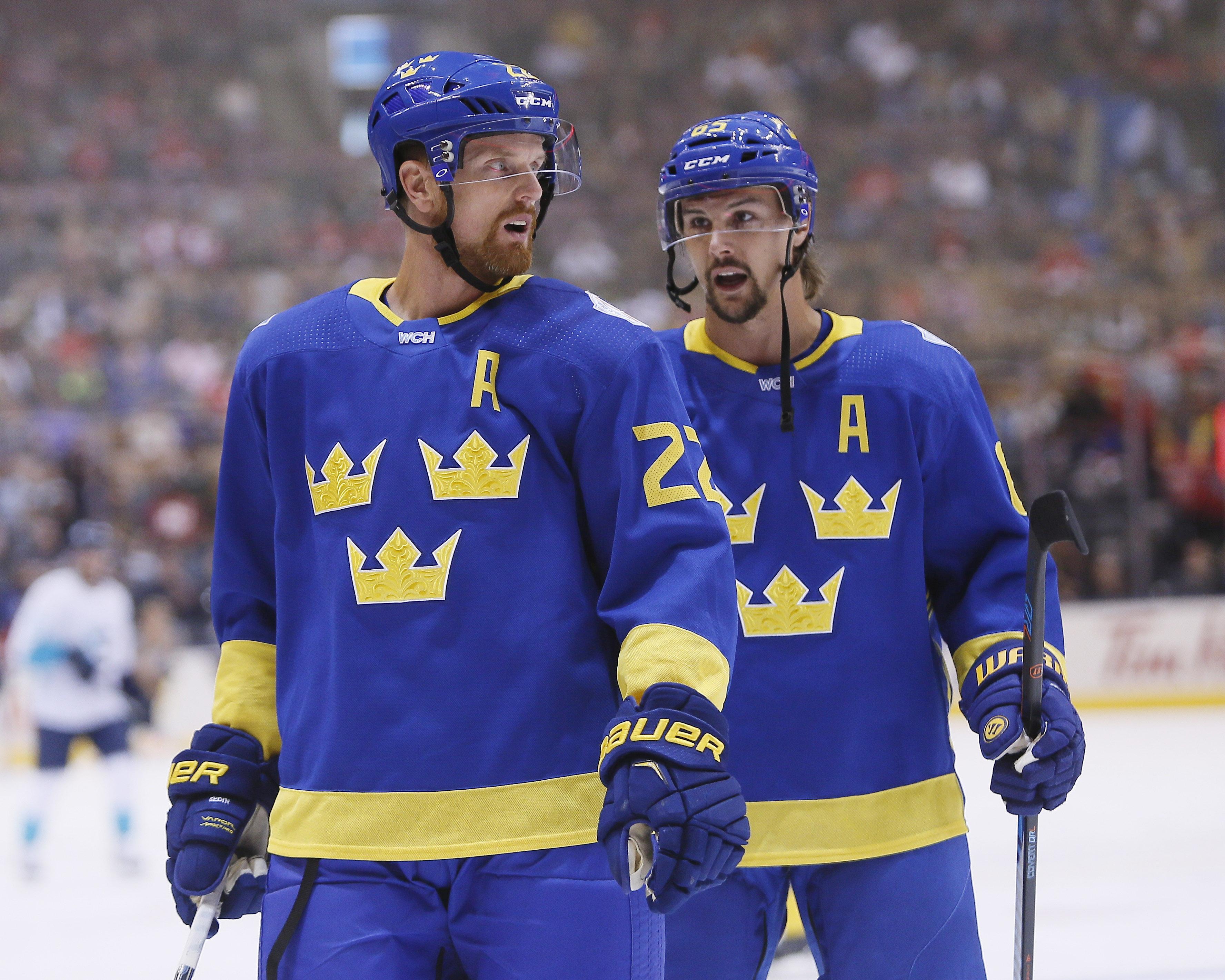 9564157-hockey-world-cup-of-hockey-semifinals-europe-vs-sweden