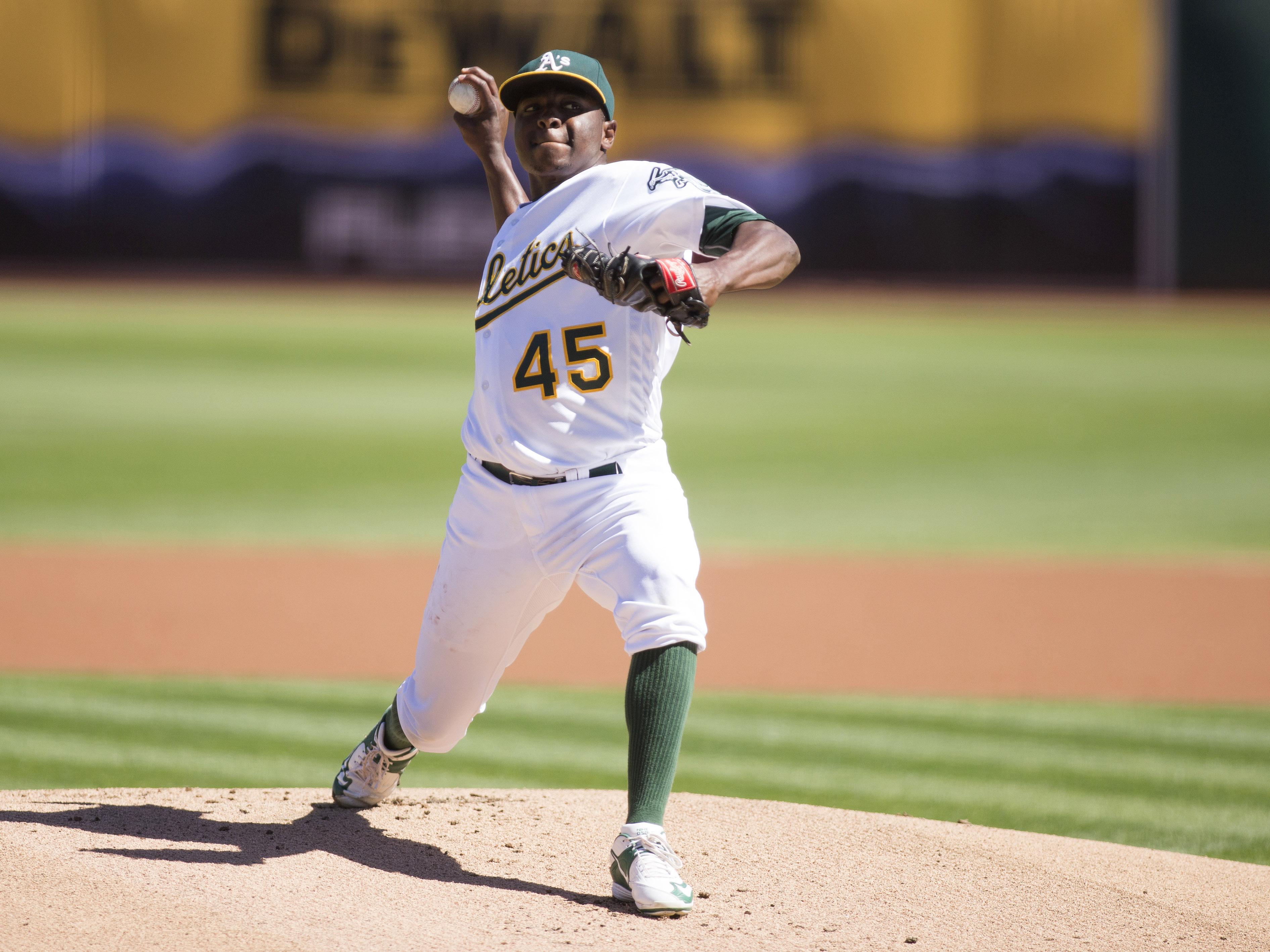2017 Fantasy Baseball  Five Prospects to stash  70f9e2a1c