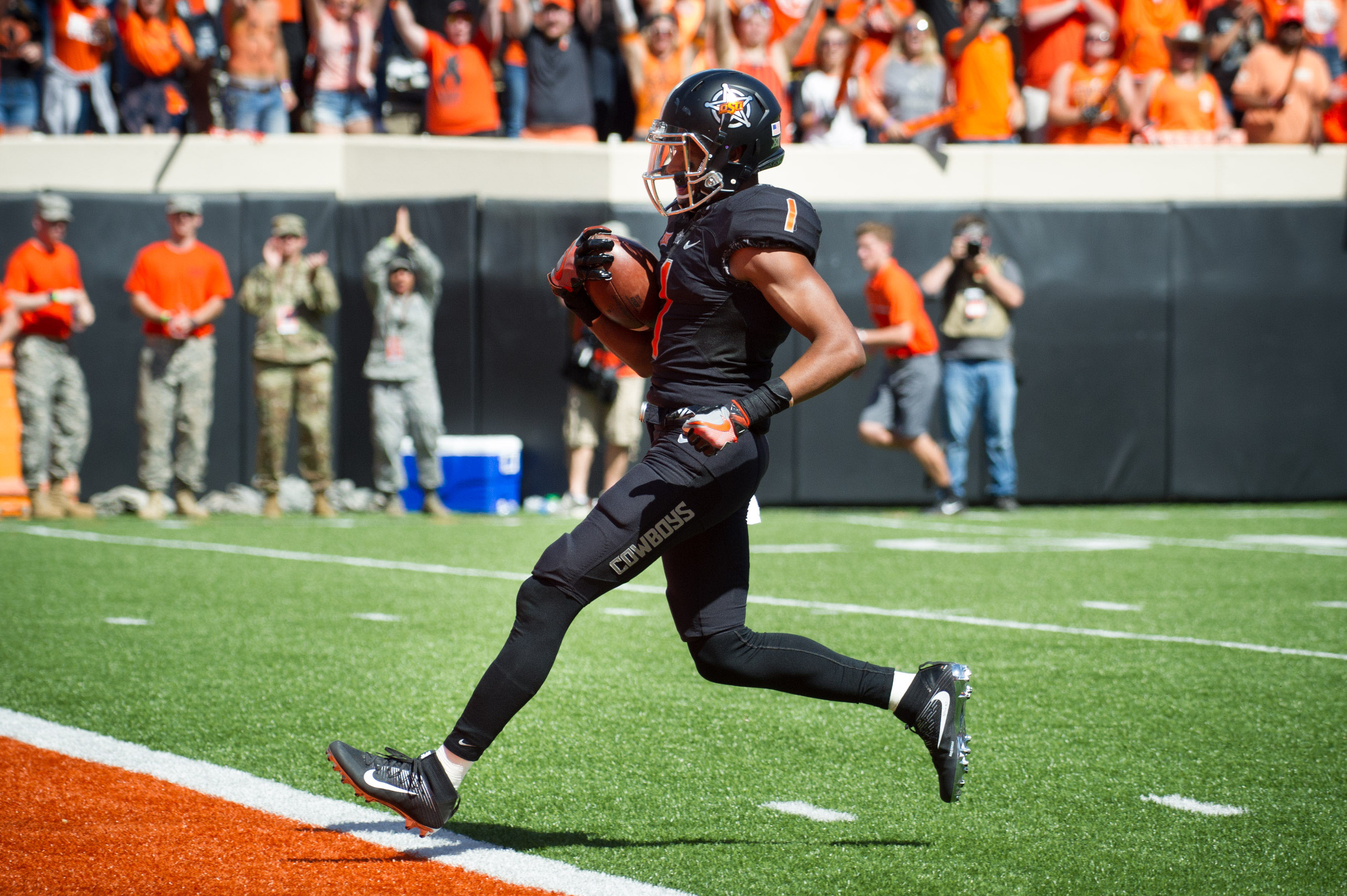Oklahoma State Football: Ranking the 10 best players on ...