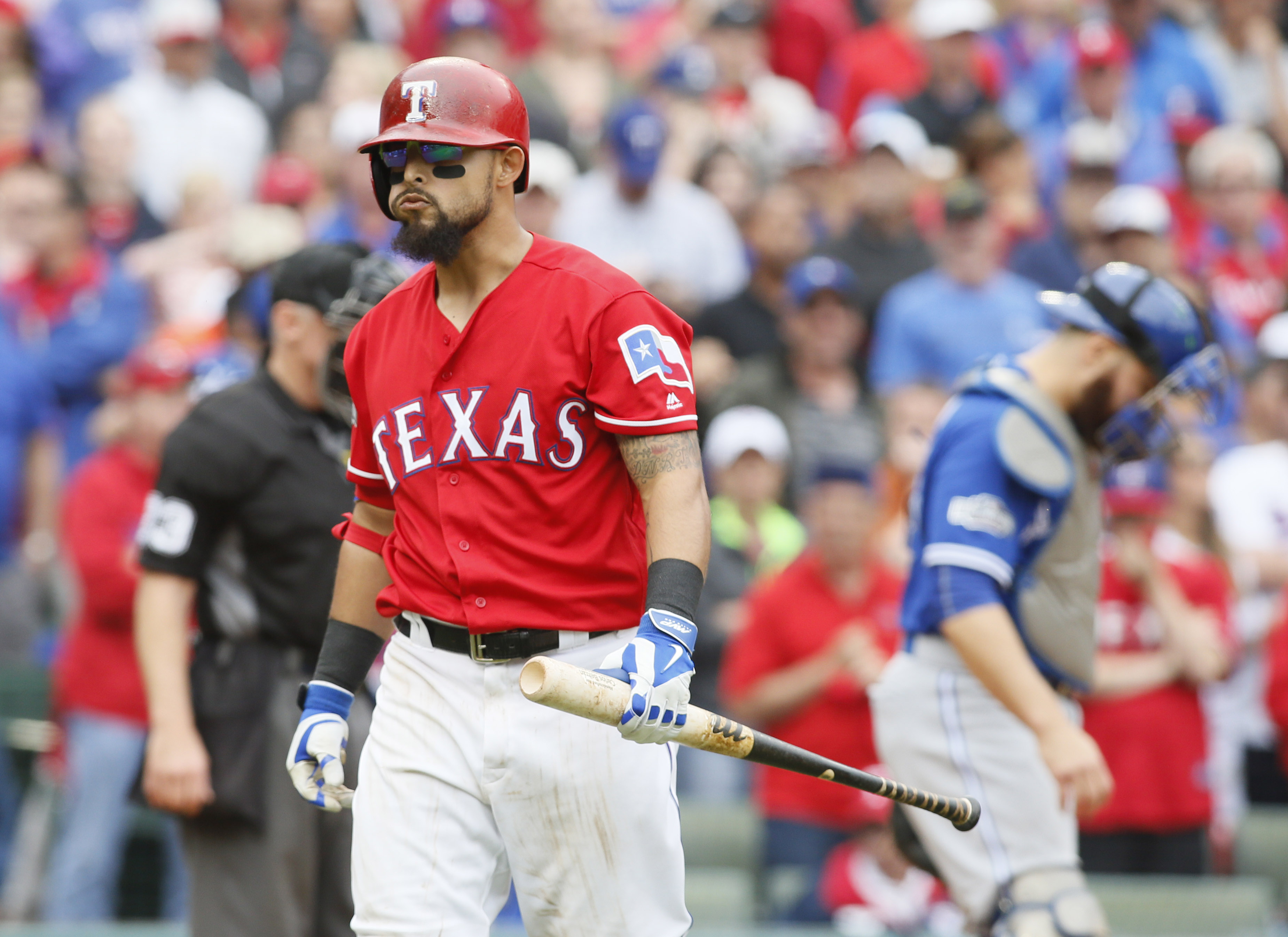 MLB: Top 5 Worst Uniforms in Major League Baseball Right Now