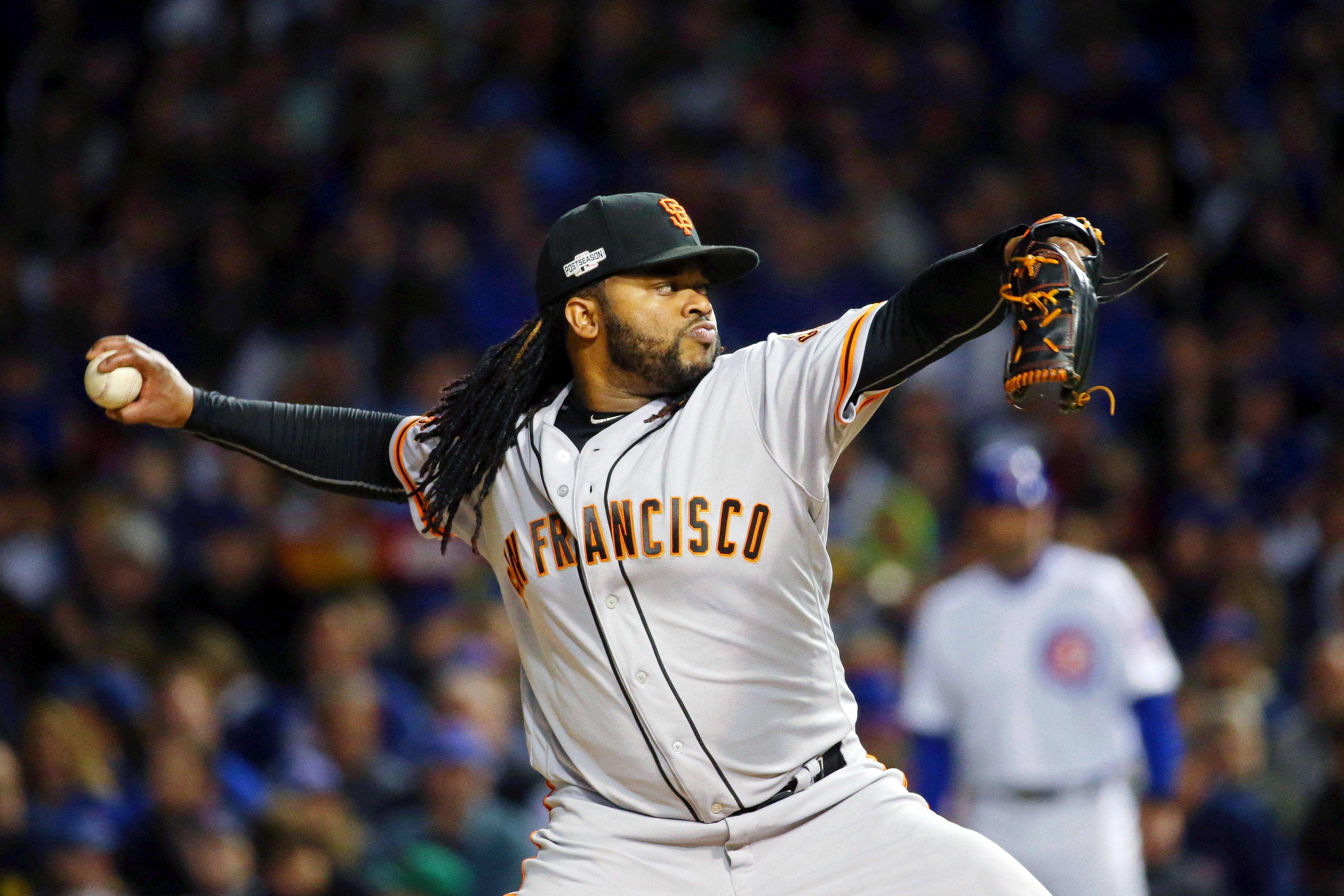 San Francisco Giants Spring Training Preview: Starting ...
