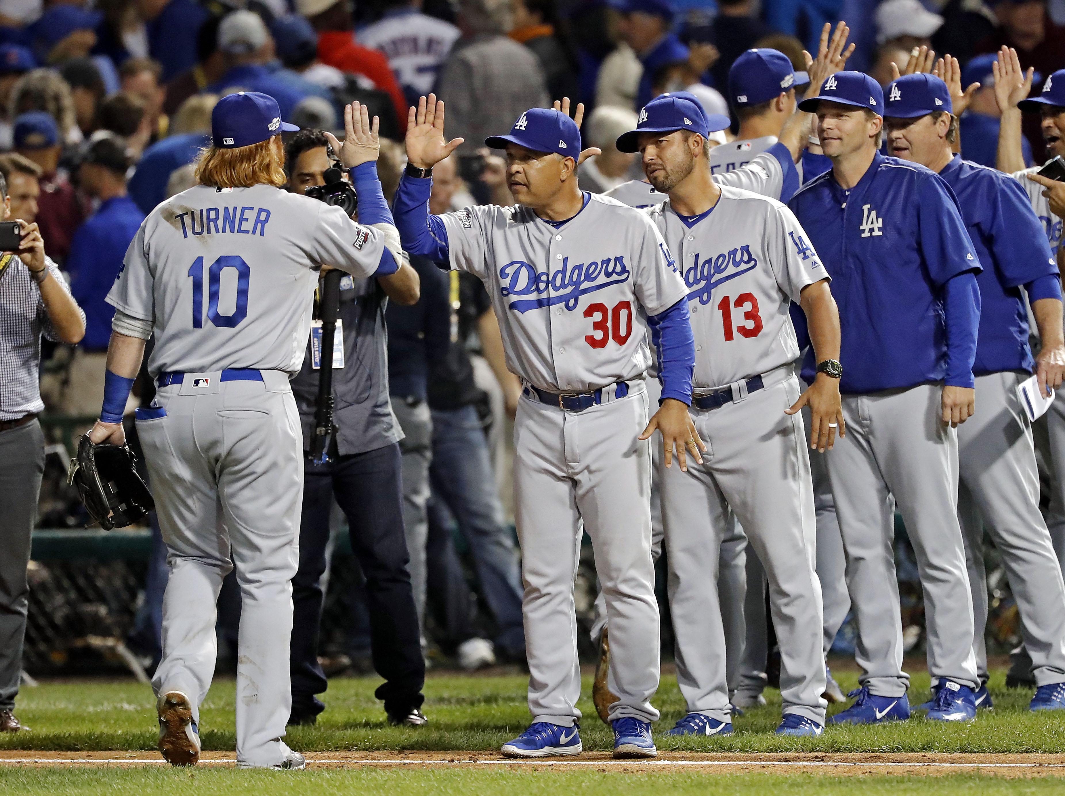 Los Angeles Dodgers: 2017 Fantasy Baseball Preview  Dodgers Baseball